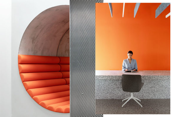 Kingston Lafferty Design Sonica First Landings Workspace Of The Future Photo Ruth Maria Yellowtrace