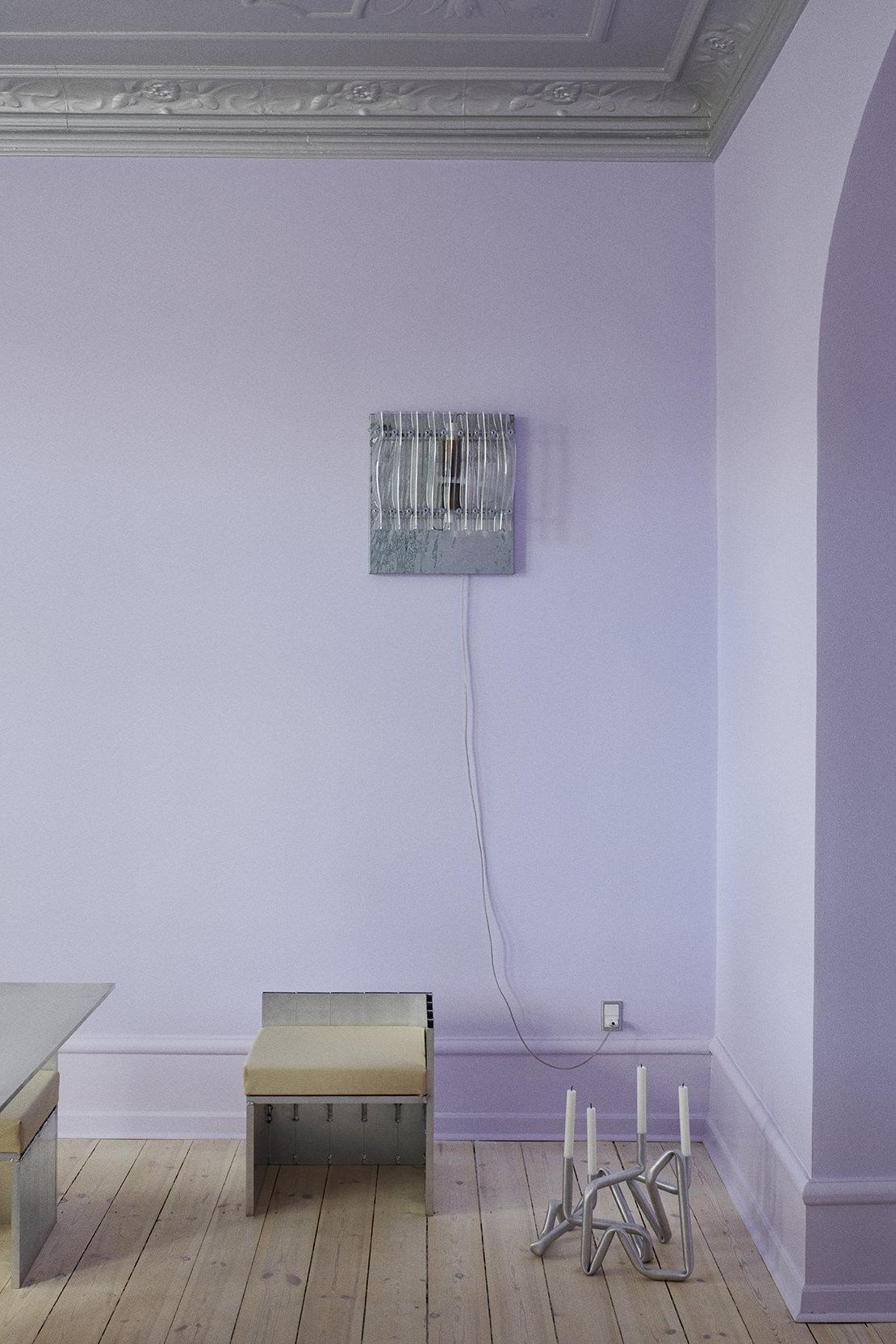 Tableau Post Service Concept Space Copenhagen Photo Michael Rygaard Yellowtrace 12