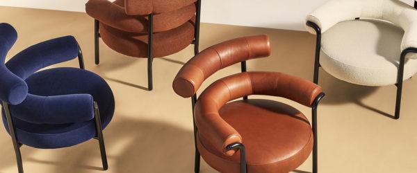 Designbythem Olio Armchair Australian Design Yellowtrace