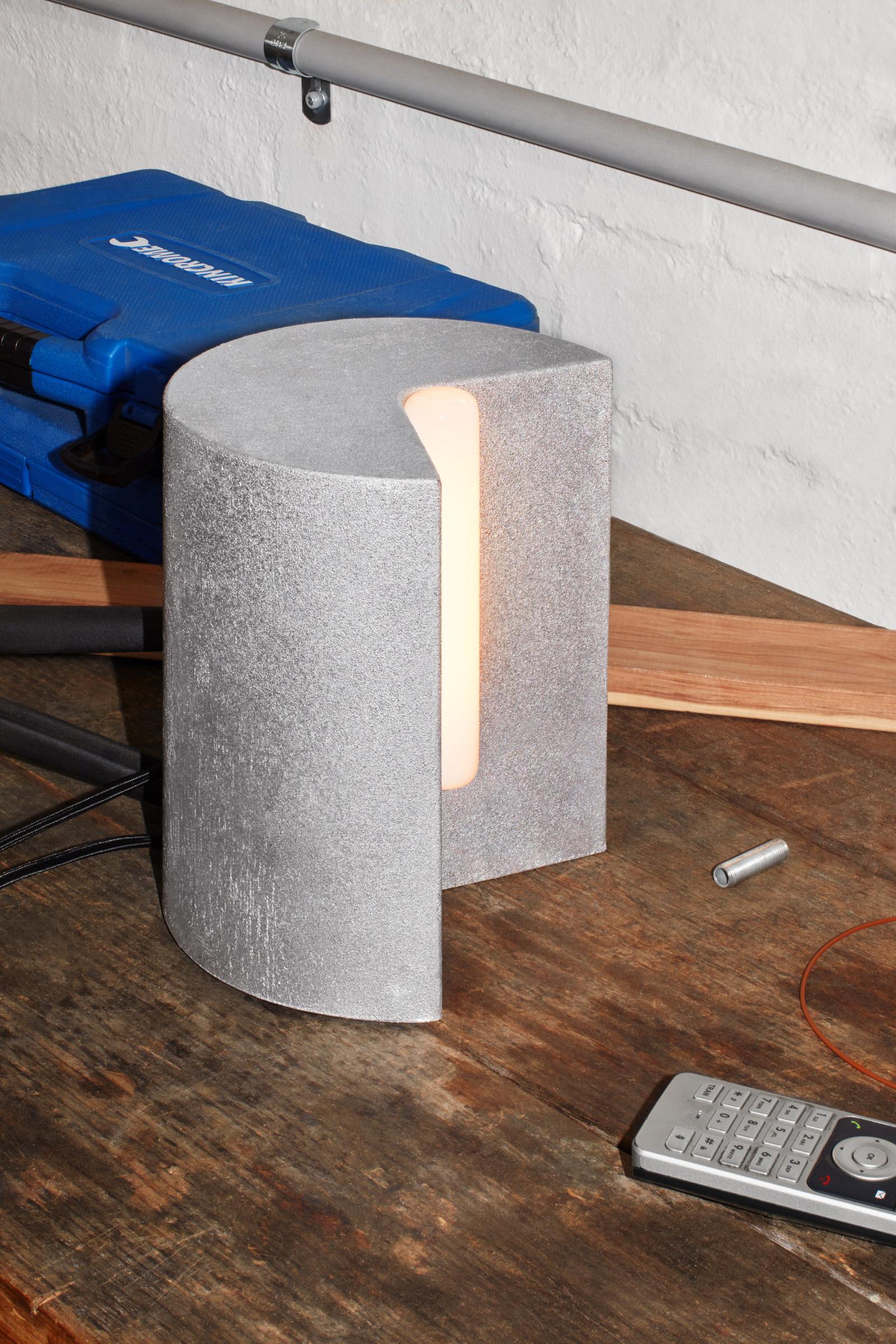 Volker Haug Studio Tableton Lamp Collection Styling Marsha Golemac Photo Morgan Hickinbotham Yellowtrace 01