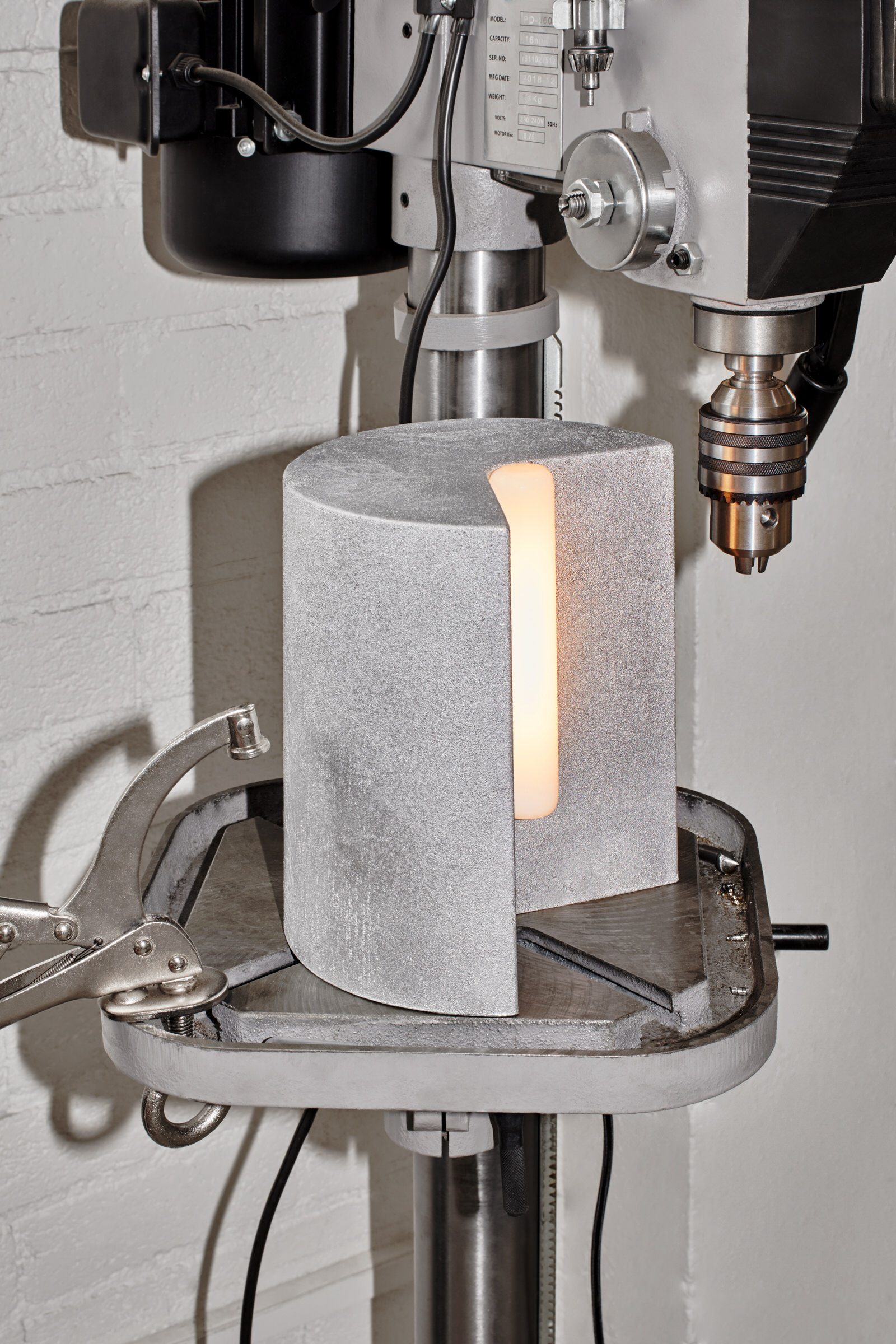 Volker Haug Studio Tableton Lamp Collection Styling Marsha Golemac Photo Morgan Hickinbotham Yellowtrace 02
