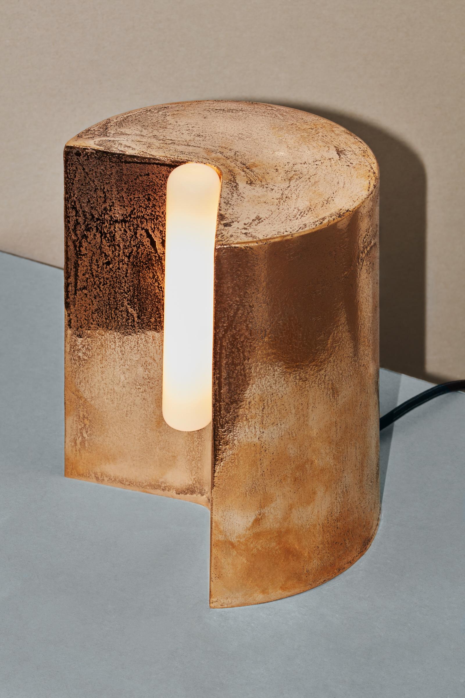 Volker Haug Studio Tableton Lamp Collection Styling Marsha Golemac Photo Morgan Hickinbotham Yellowtrace 05