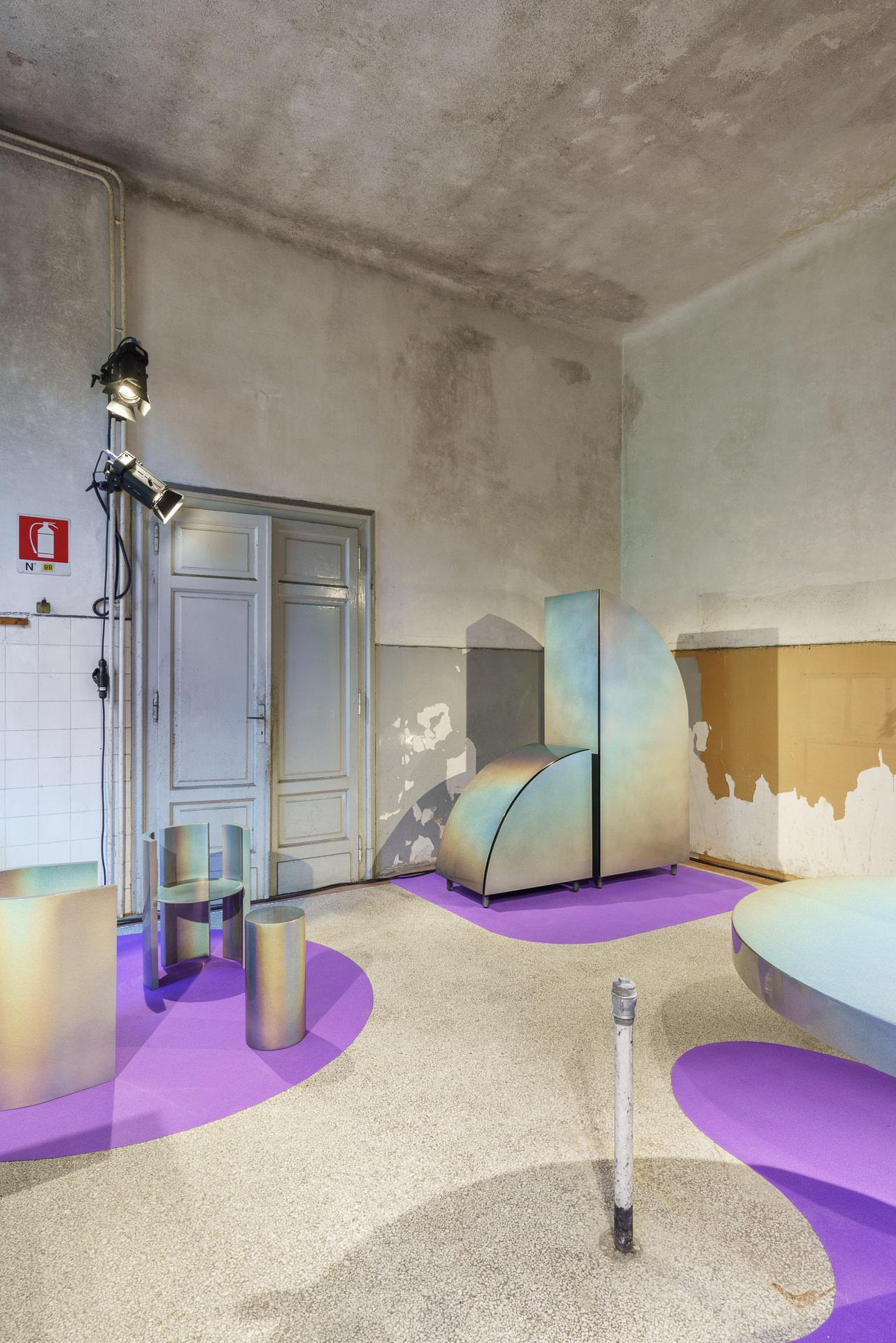 Alcova Milan 2021 Objects Of Common Interest Etage Photo Dsl Studio Piercarlo Quecchia Yellowtrace