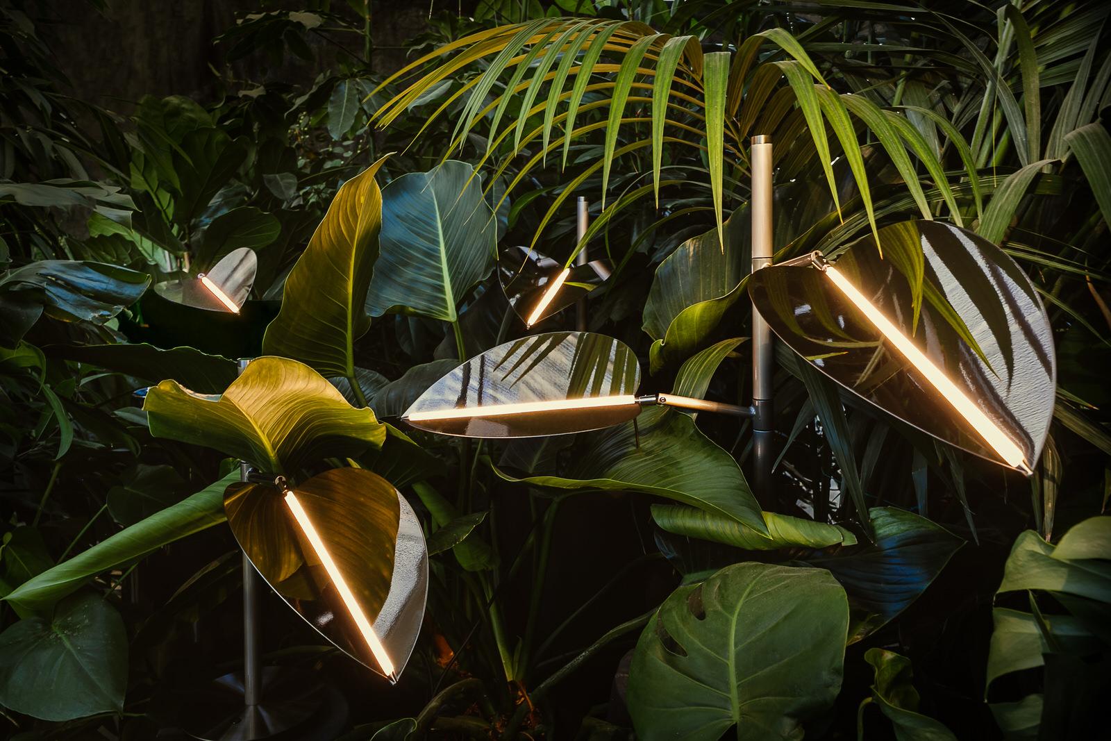 Aracea Lamp Gupica Visionnaire Photo Elettra Bastoni Yellowtrace