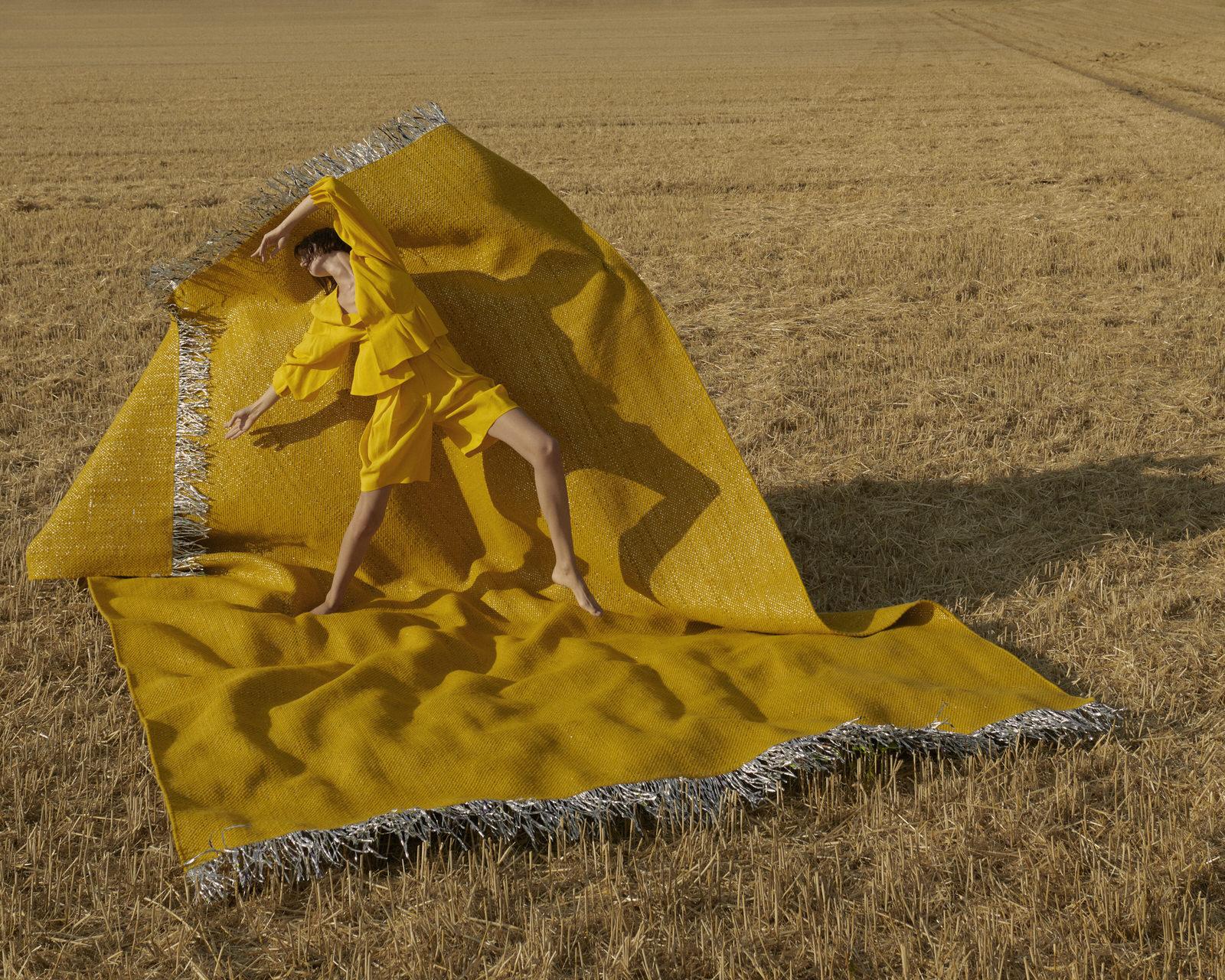 Nomad Rug By Jutta Werner Photo Anna Daki Yellowtrace 01