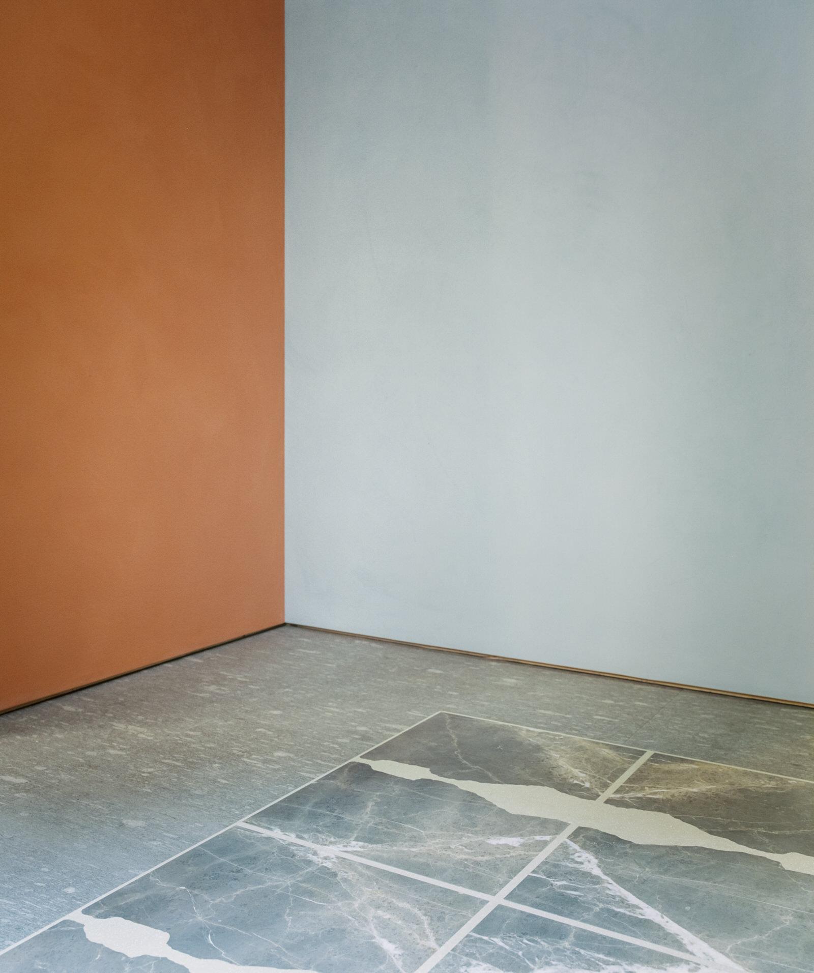 Stefan Scholten The Stone House Masterly Palazzo Turati Milan Design Week 2021 Photo Simone Bossi Yellowtrace 03