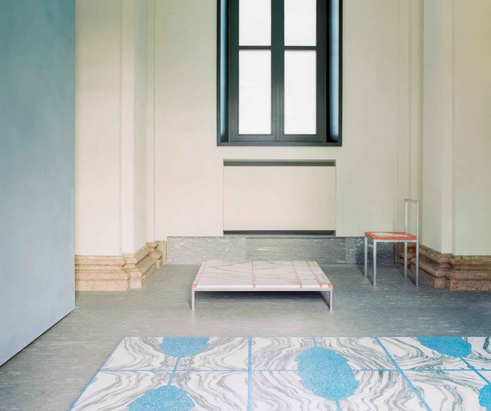 Stefan Scholten The Stone House Masterly Palazzo Turati Milan Design Week 2021 Photo Simone Bossi Yellowtrace 02