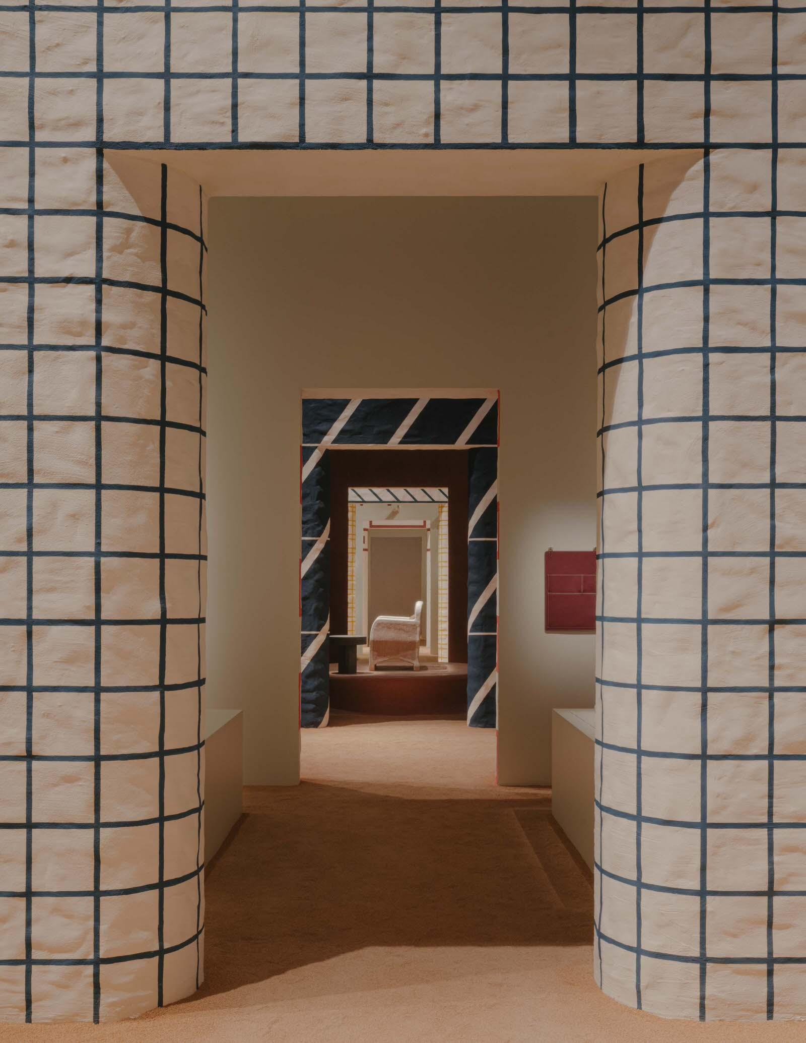 Hermes Home Artisan Collection La Pelota Milan Design Week 2021 Yellowtrace 01