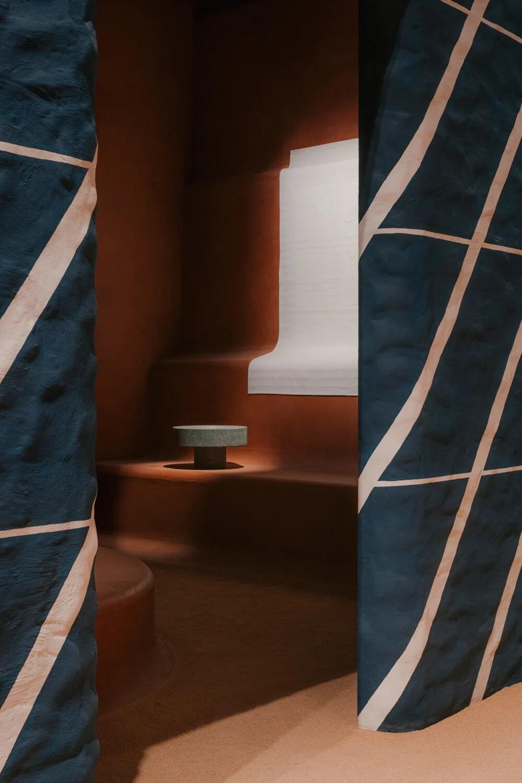 Hermes Home Artisan Collection La Pelota Milan Design Week 2021 Yellowtrace 06