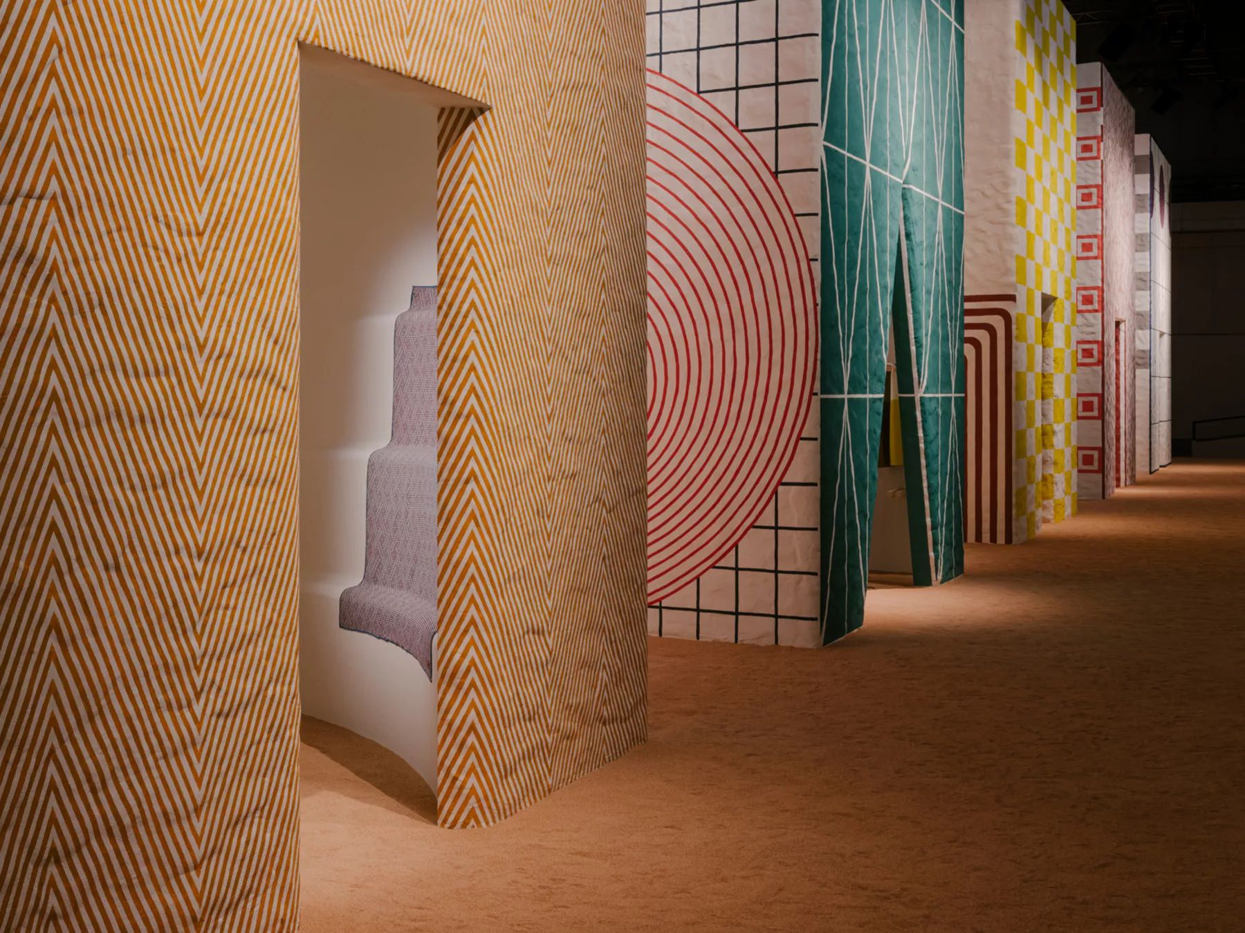 Hermes Home Artisan Collection La Pelota Milan Design Week 2021 Yellowtrace 11