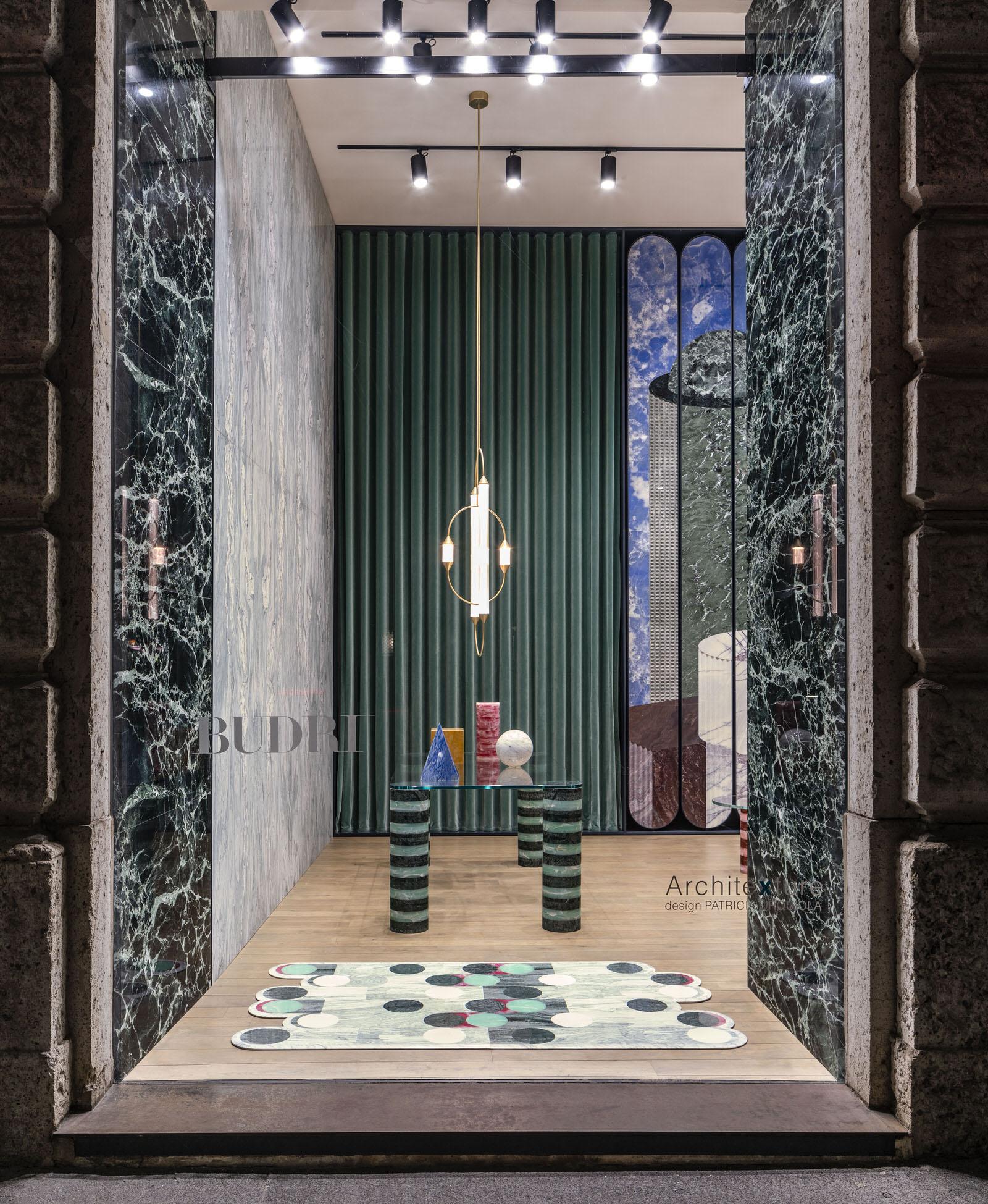 Yellowtrace Milan Design Week 2021 Budri Architexture 01