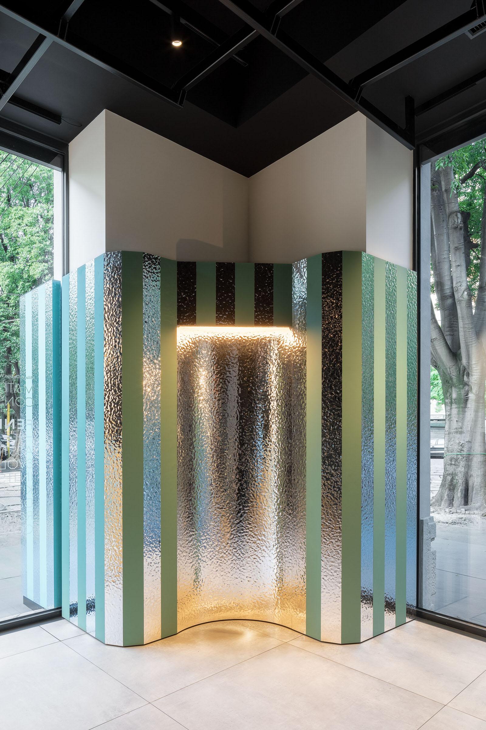 Yellowtrace Milan Design Week 2021 Materiorama Constance Guisset Fenix Scenario 02