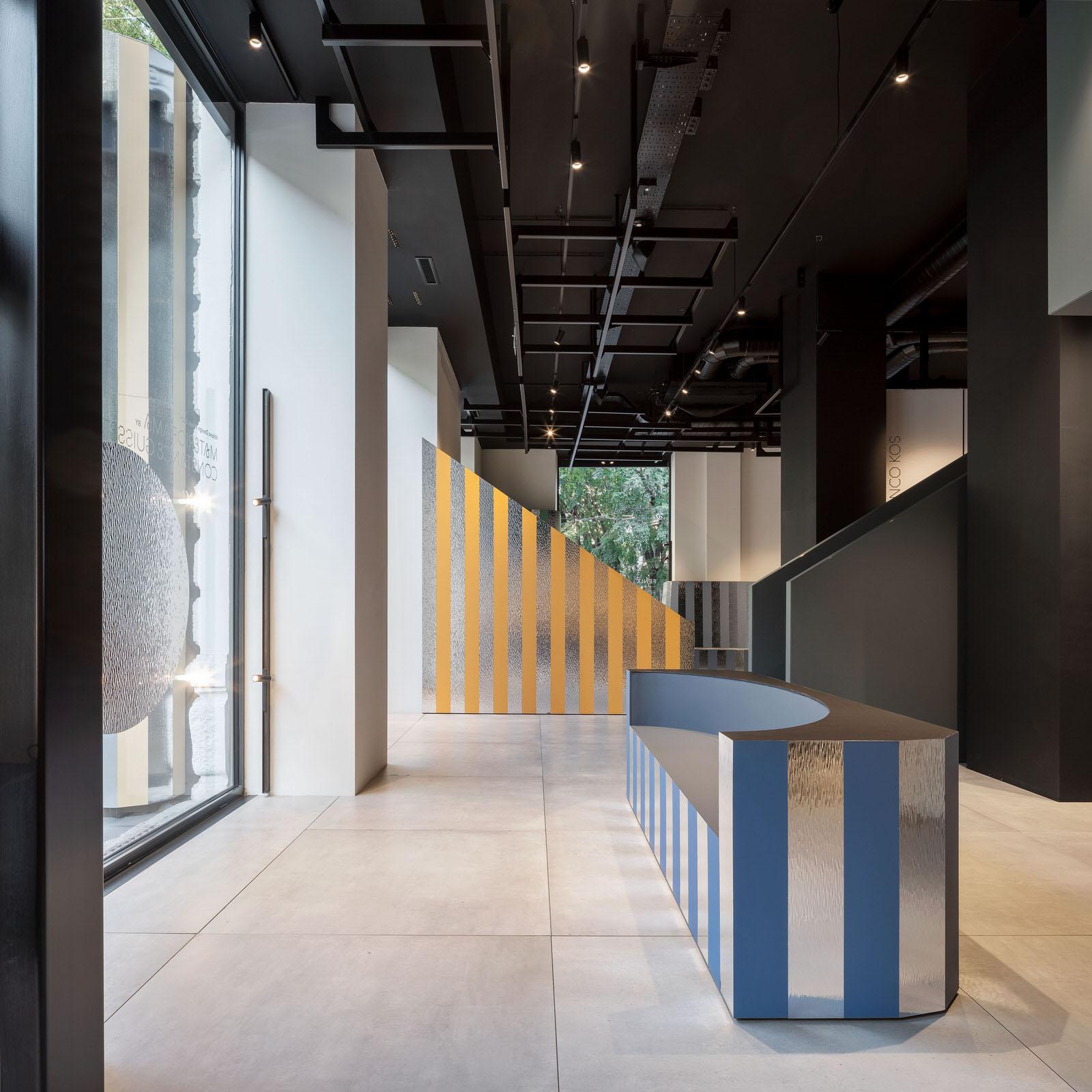 Yellowtrace Milan Design Week 2021 Materiorama Constance Guisset Fenix Scenario 03