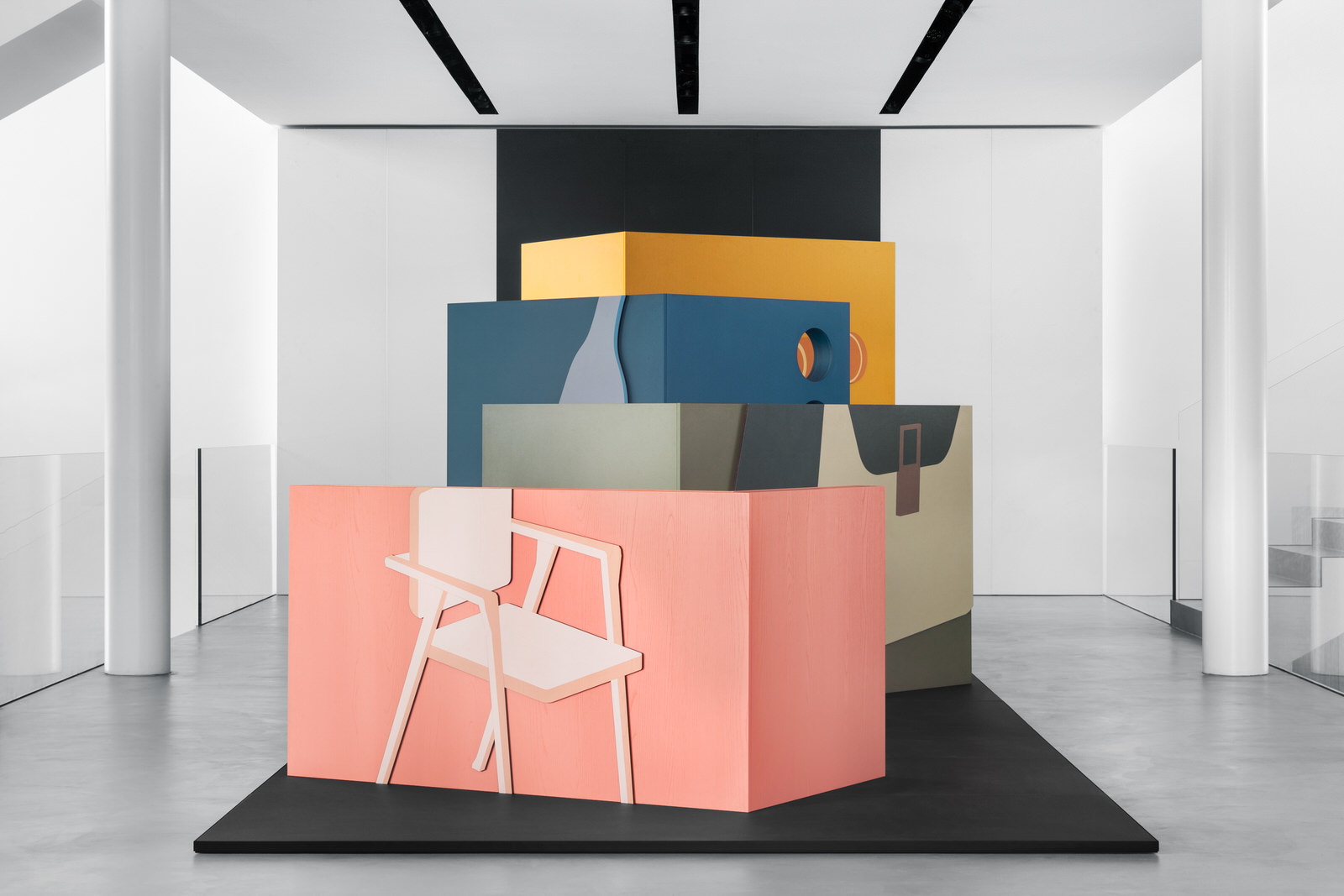 Yellowtrace Milan Design Week 2021 Cleaf Retail Spaces 01