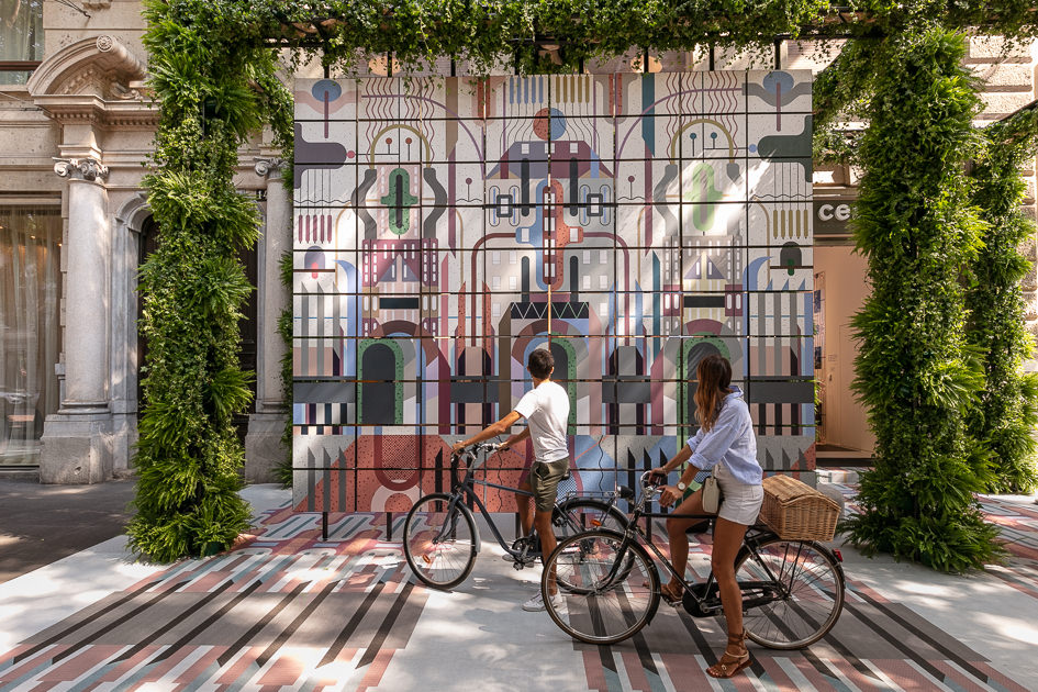 Yellowtrace Milan Design Week 2021 Hotel Chimera Capsule Collection Elena Salmistraro Cedit 01
