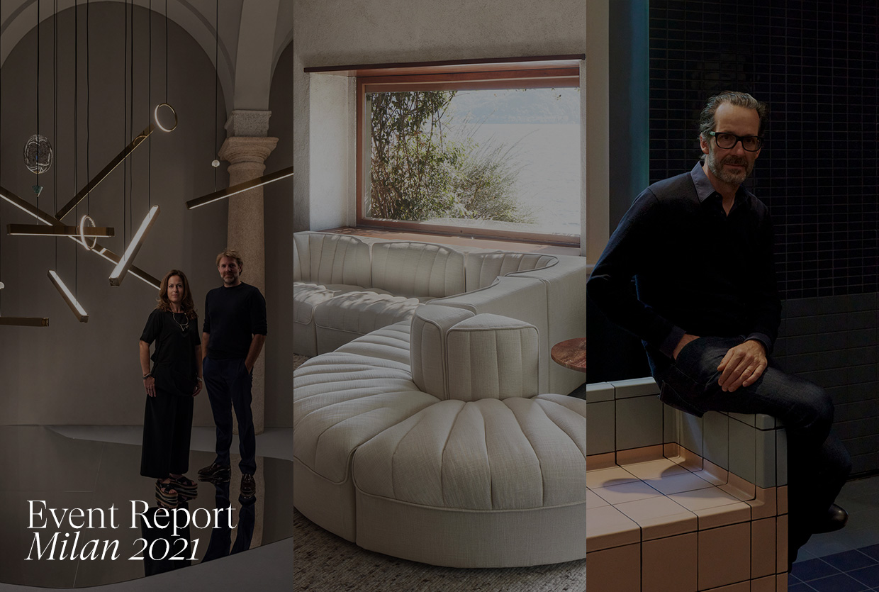 Supersalone Milan Design Week 2021 Highlights By Yellowtrace Part 02