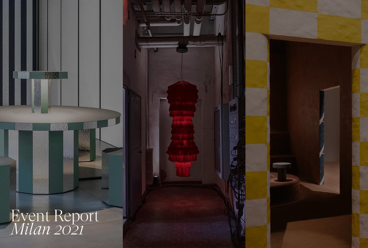 Supersalone Milan Design Week 2021 Highlights By Yellowtrace Part 01