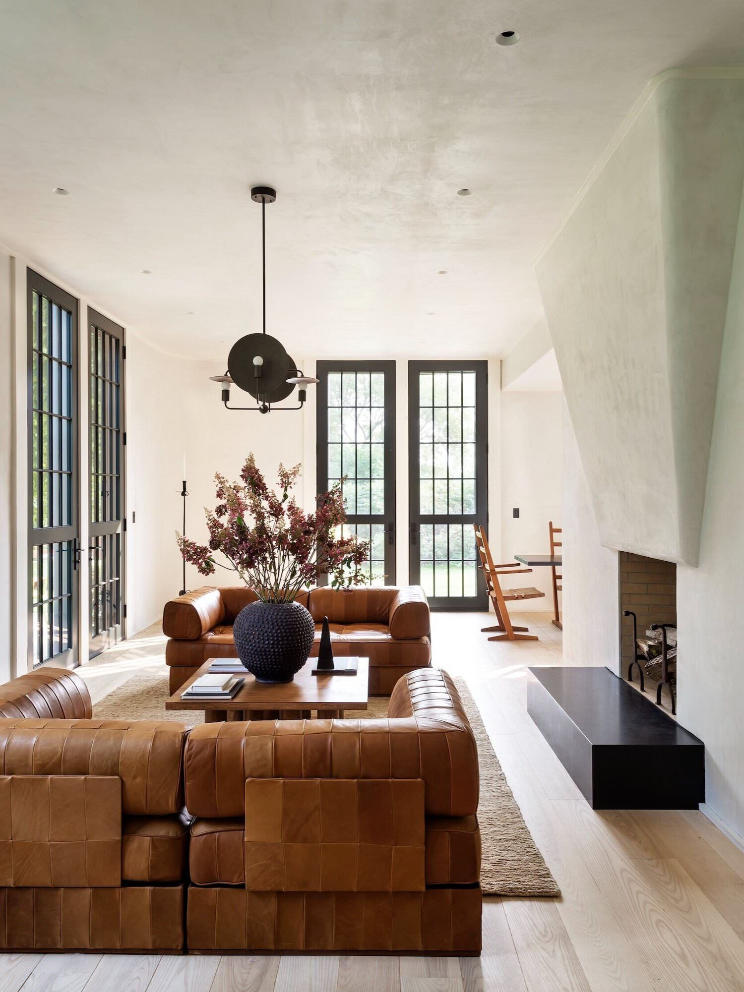 Workstead Twin Bridges House Residential Interiors Yellowtrace 01