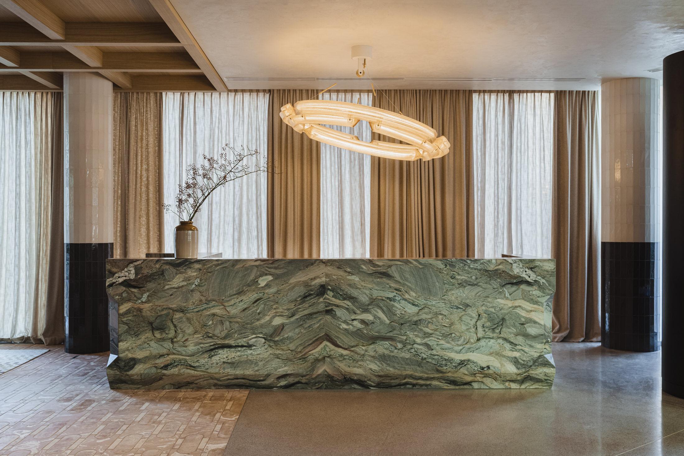 Paradowski Studio Puro Hotel Krakow Photo Pion Studio Yellowtrace 02