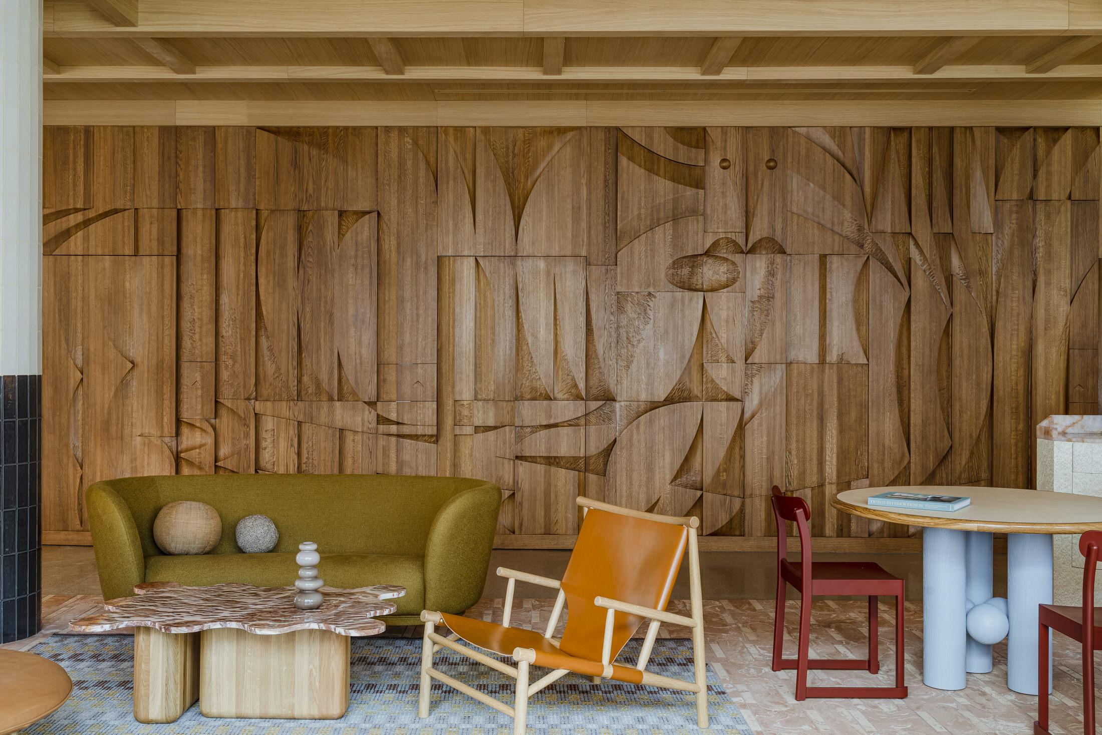 Paradowski Studio Puro Hotel Krakow Photo Pion Studio Yellowtrace 03