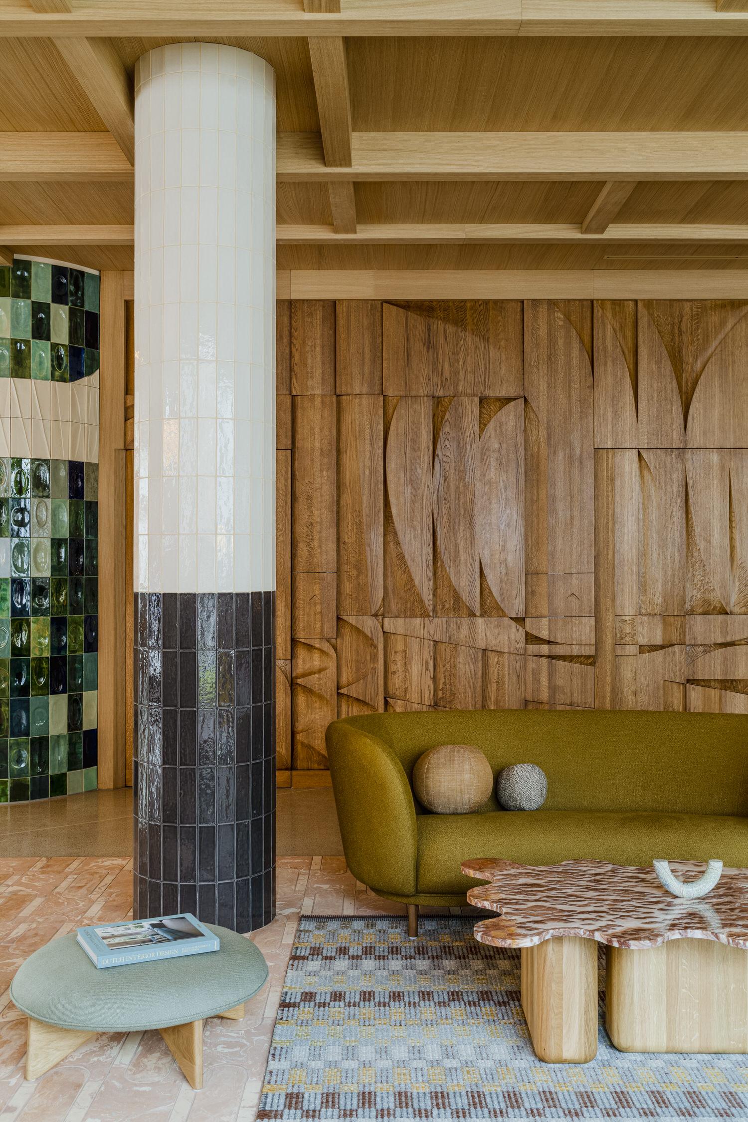 Paradowski Studio Puro Hotel Krakow Photo Pion Studio Yellowtrace 04
