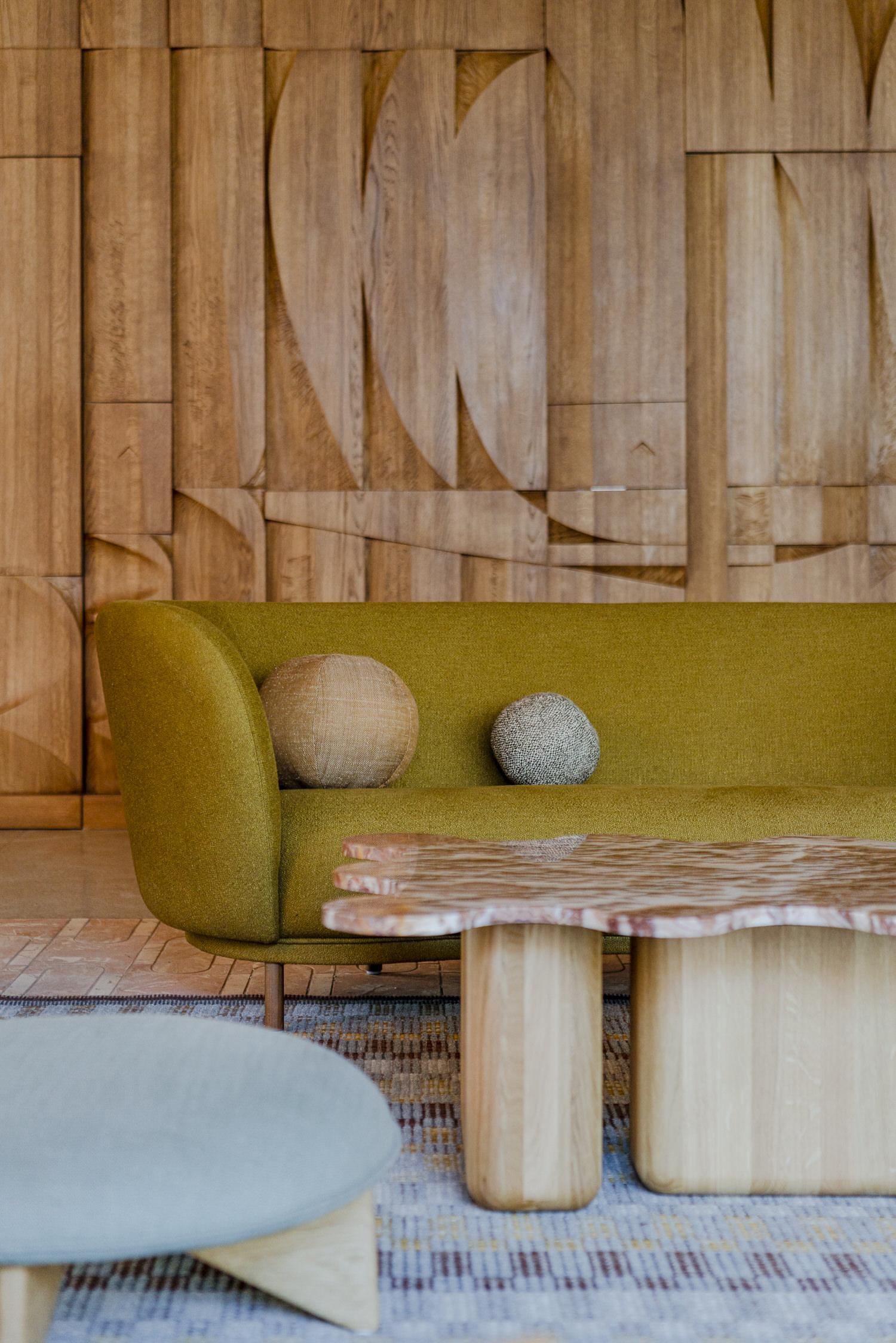 Paradowski Studio Puro Hotel Krakow Photo Pion Studio Yellowtrace 05