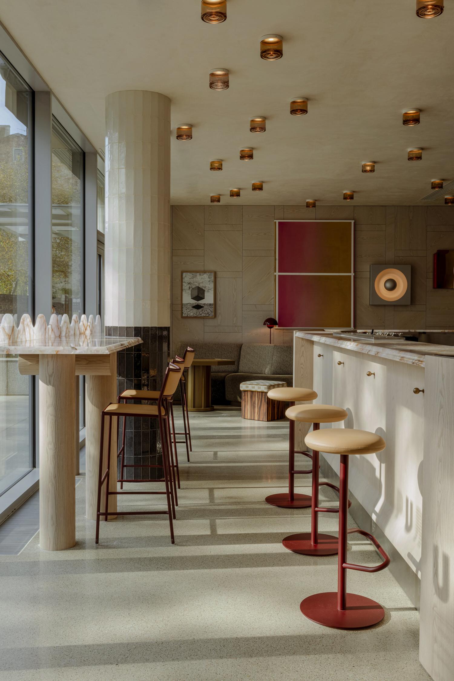 Paradowski Studio Puro Hotel Krakow Photo Pion Studio Yellowtrace 10