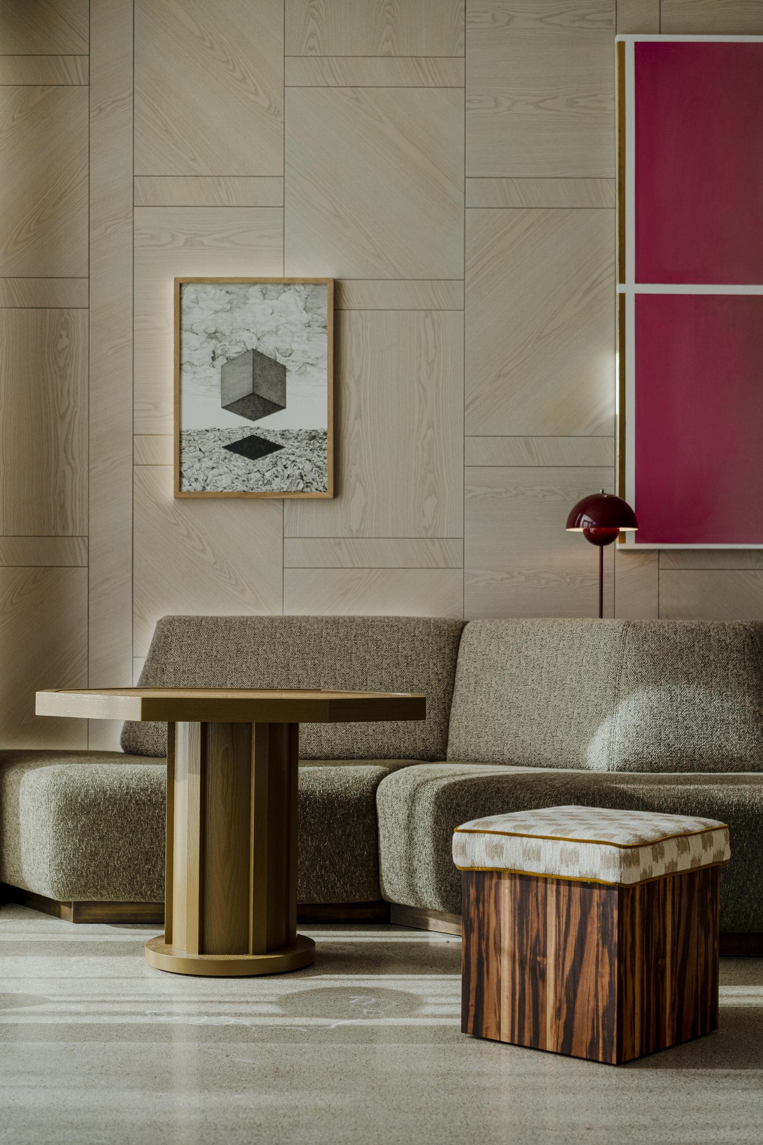 Paradowski Studio Puro Hotel Krakow Photo Pion Studio Yellowtrace 12