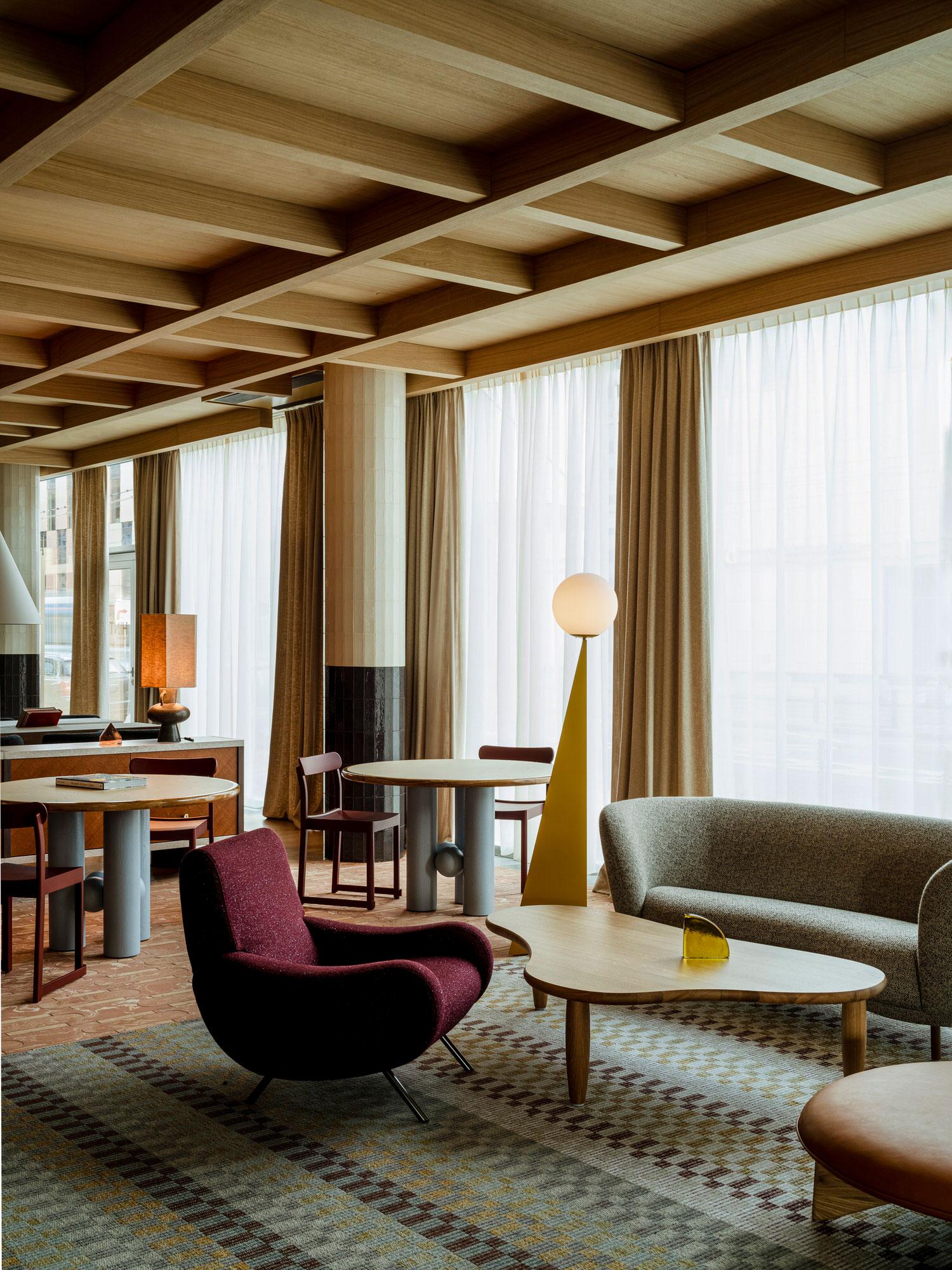 Paradowski Studio Puro Hotel Krakow Photo Pion Studio Yellowtrace 15