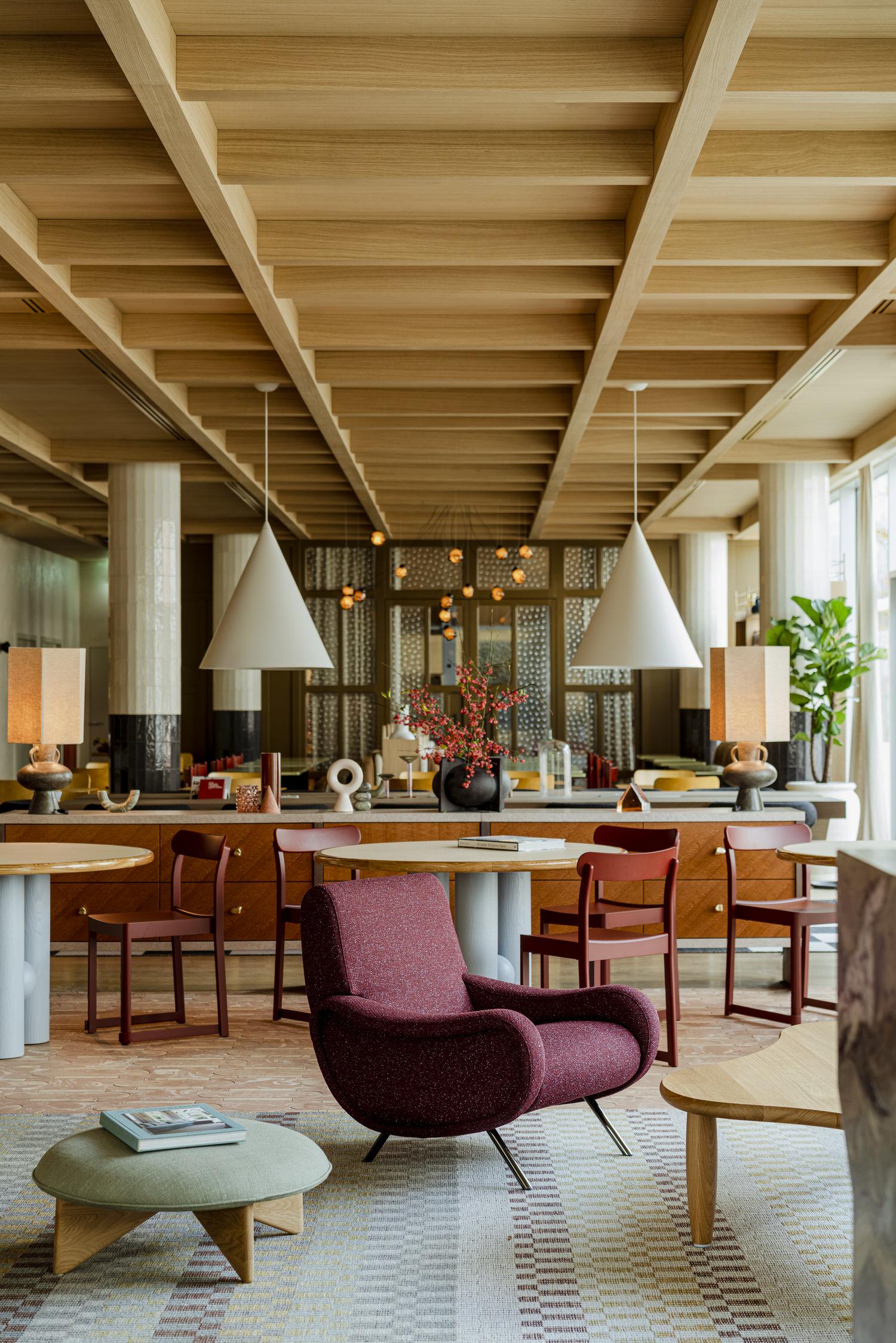 Paradowski Studio Puro Hotel Krakow Photo Pion Studio Yellowtrace 16