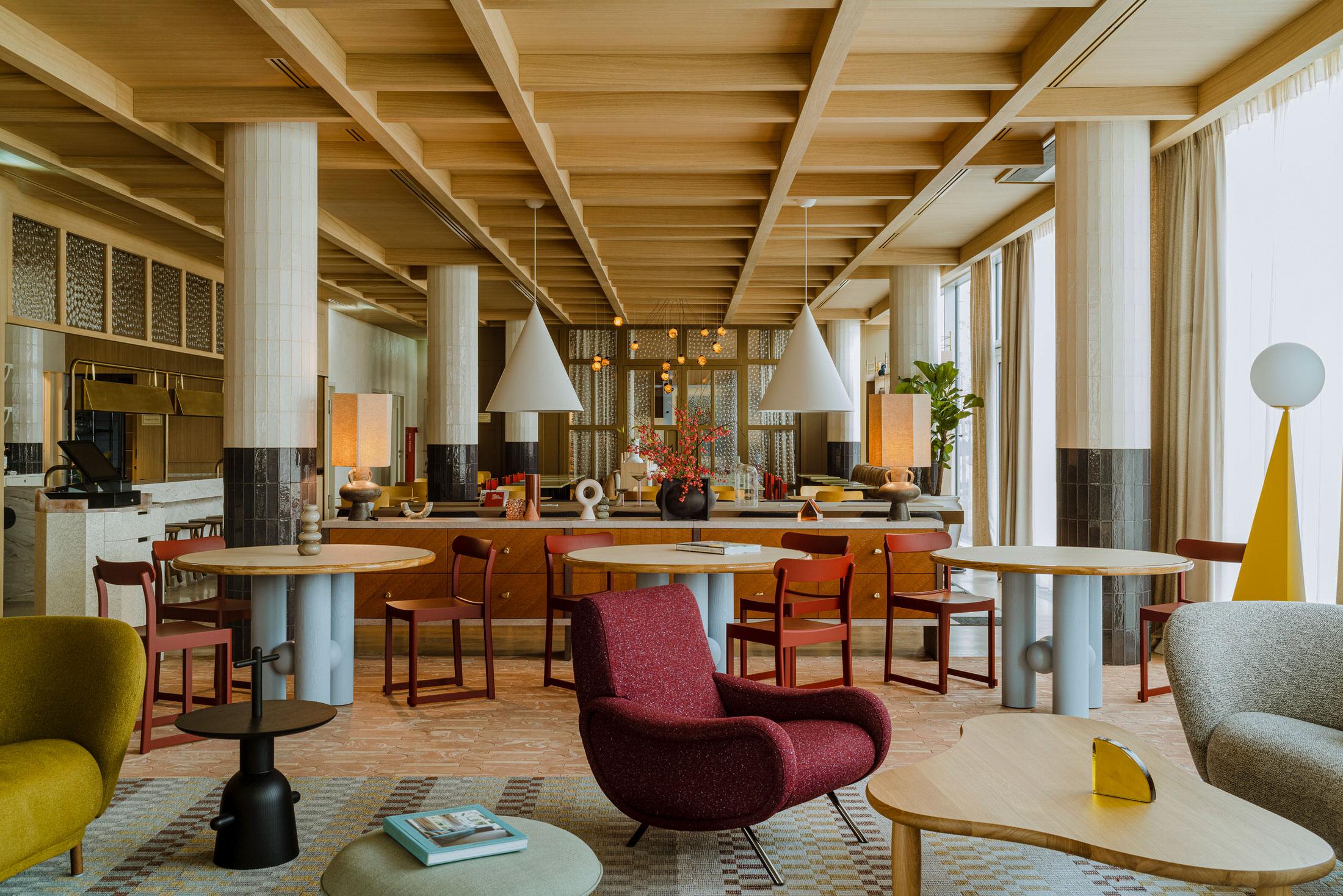 Paradowski Studio Puro Hotel Krakow Photo Pion Studio Yellowtrace 17