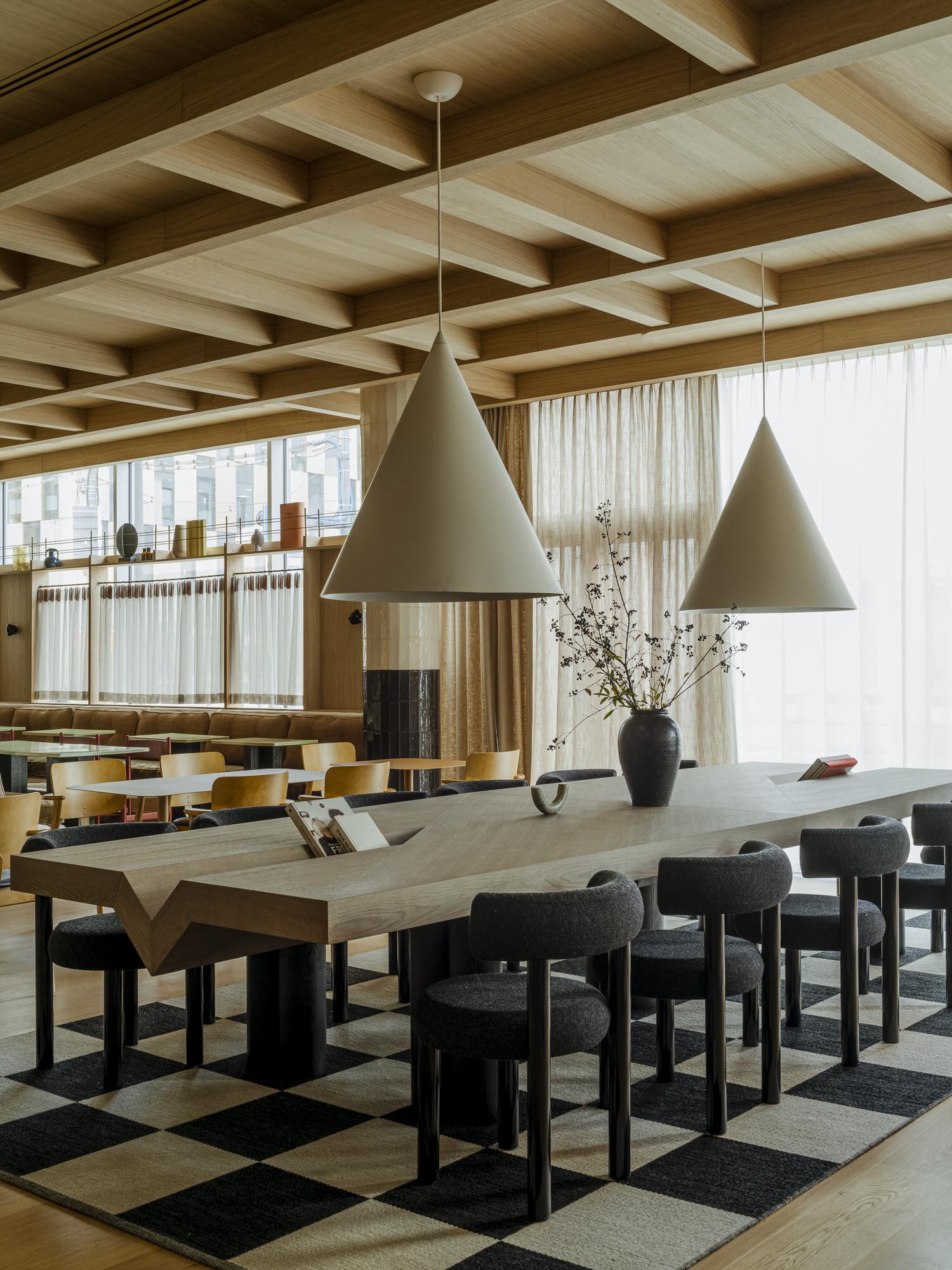Paradowski Studio Puro Hotel Krakow Photo Pion Studio Yellowtrace 21