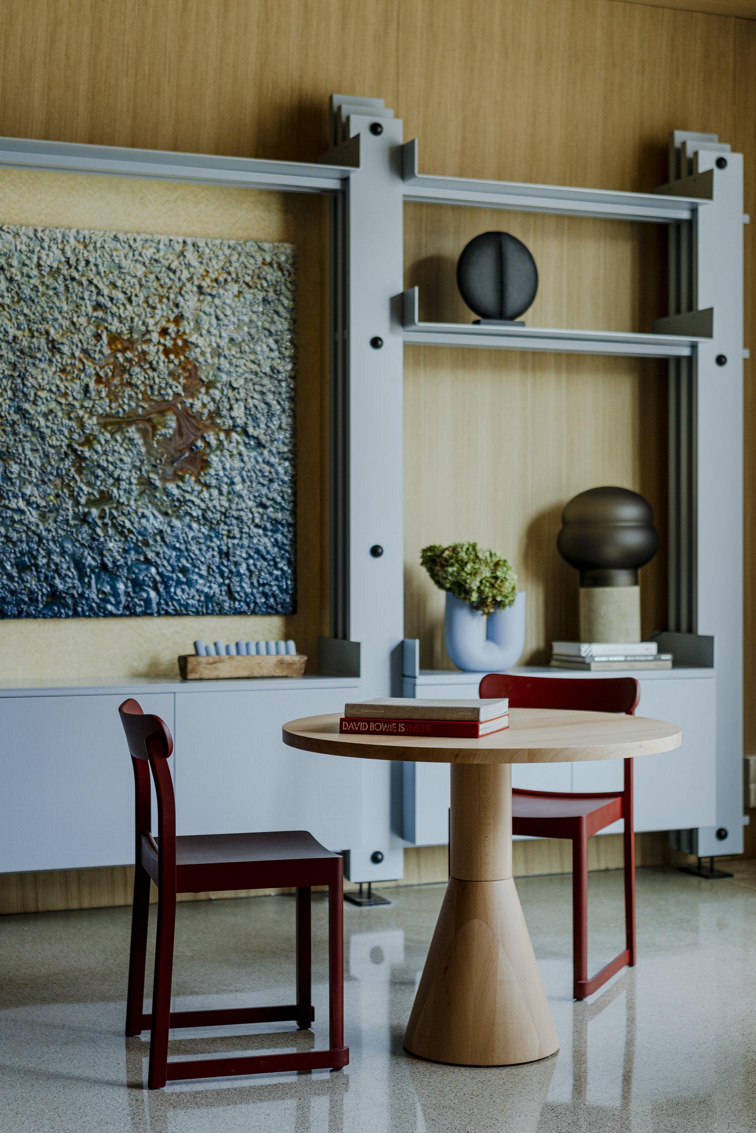 Paradowski Studio Puro Hotel Krakow Photo Pion Studio Yellowtrace 34