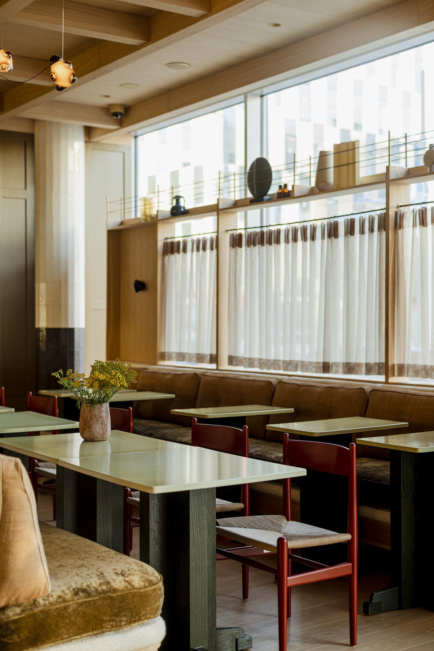 Paradowski Studio Puro Hotel Krakow Photo Pion Studio Yellowtrace 35