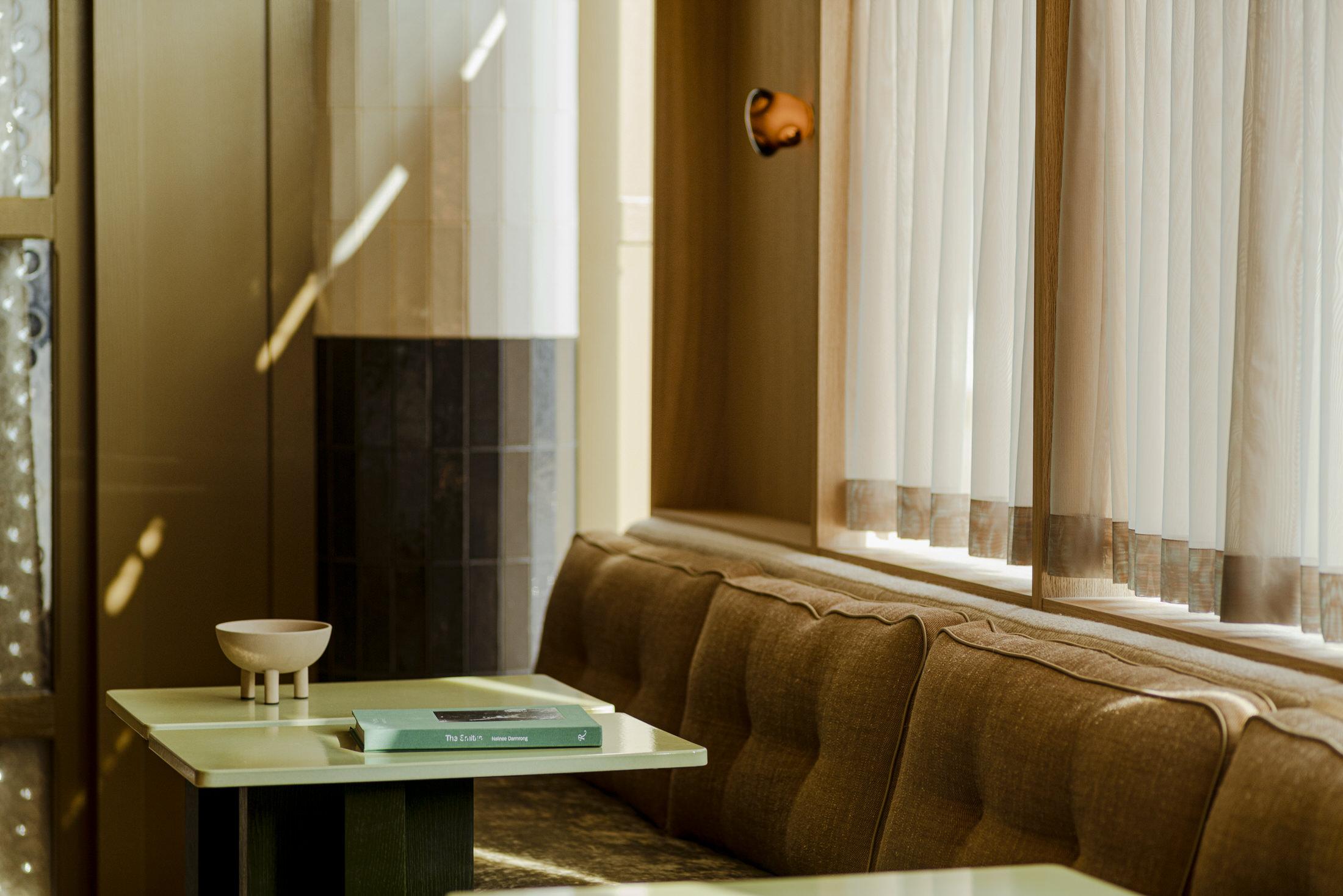 Paradowski Studio Puro Hotel Krakow Photo Pion Studio Yellowtrace 38