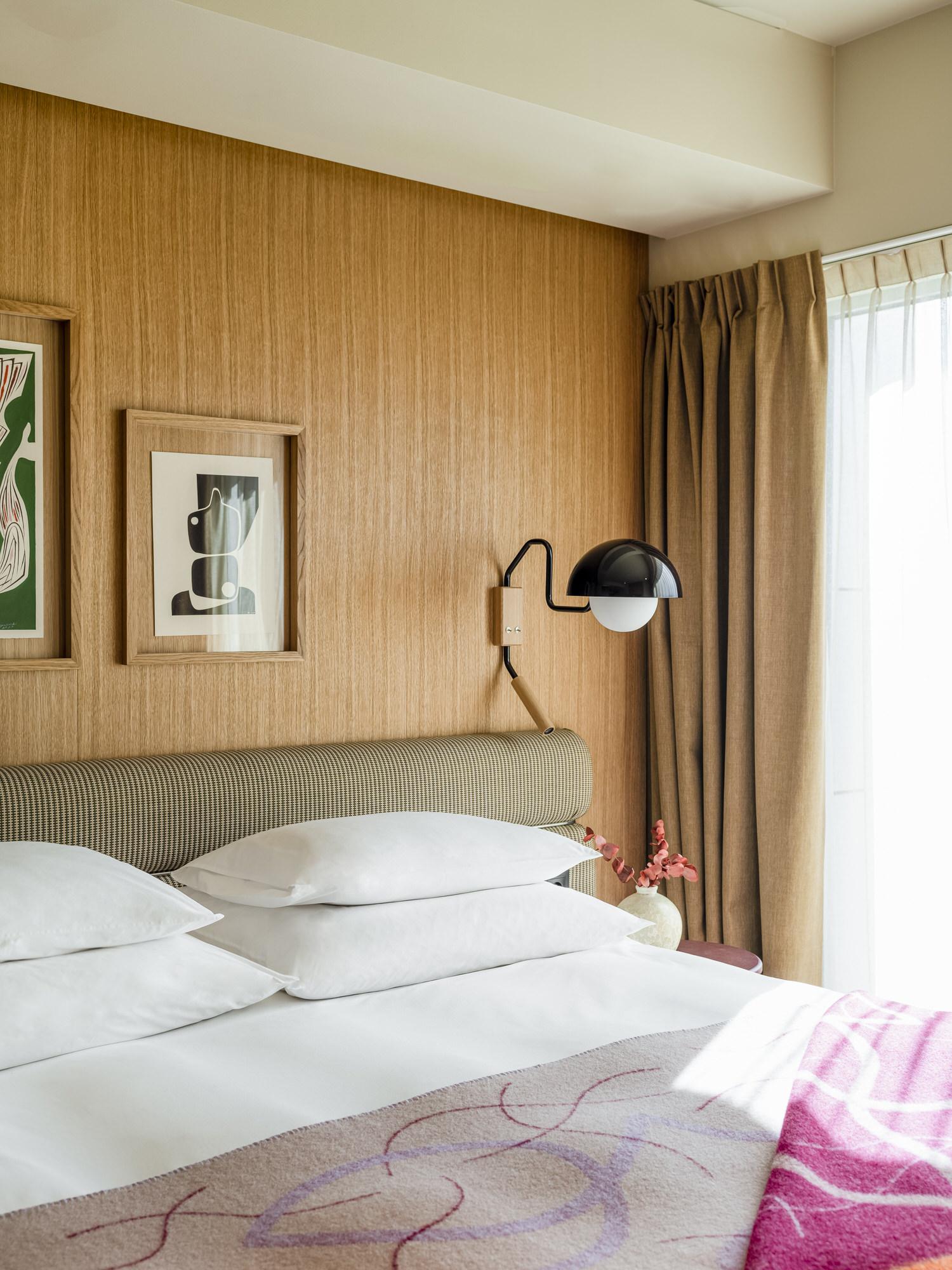 Paradowski Studio Puro Hotel Krakow Photo Pion Studio Yellowtrace 40