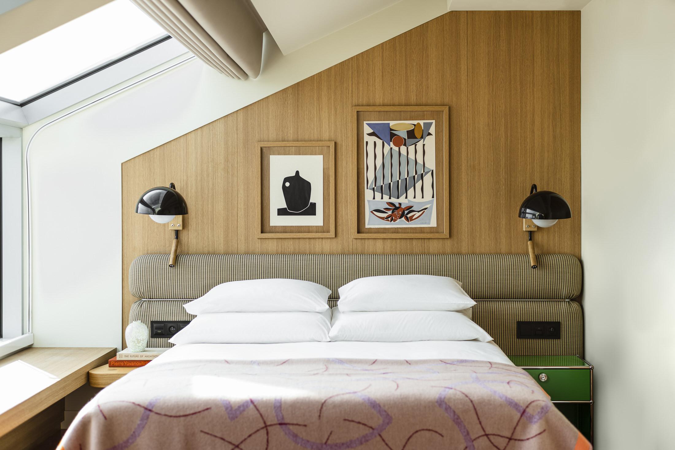Paradowski Studio Puro Hotel Krakow Photo Pion Studio Yellowtrace 42