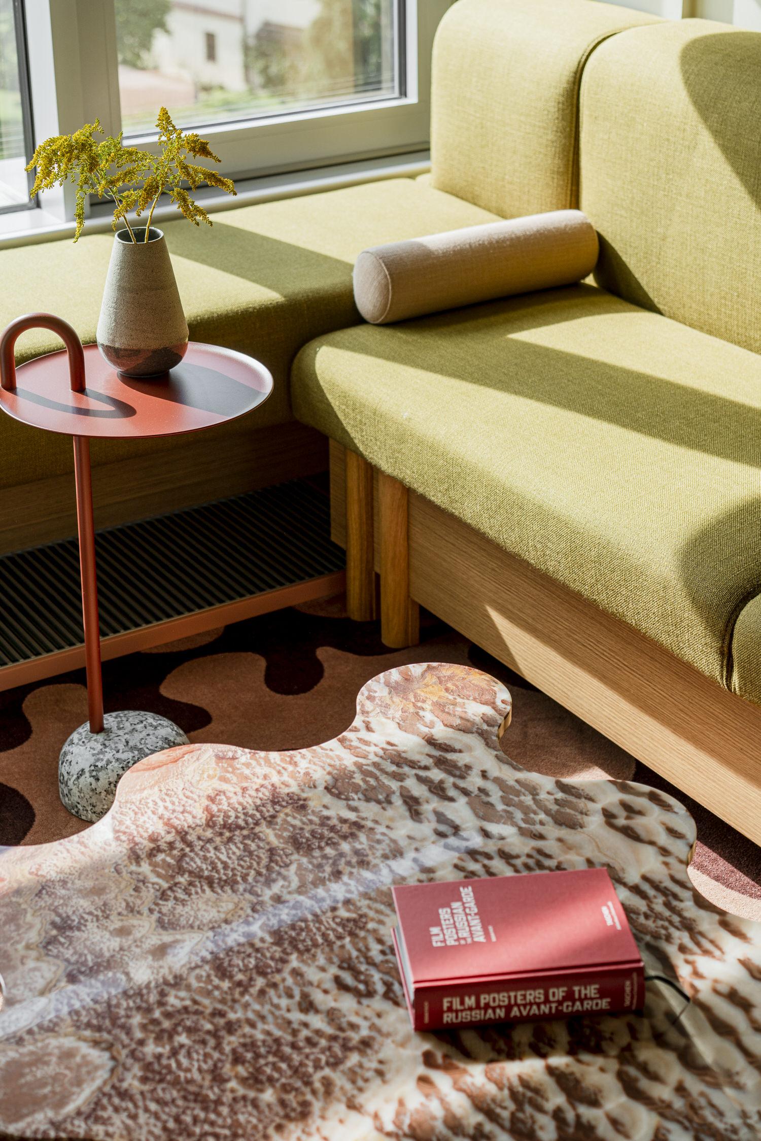 Paradowski Studio Puro Hotel Krakow Photo Pion Studio Yellowtrace 48