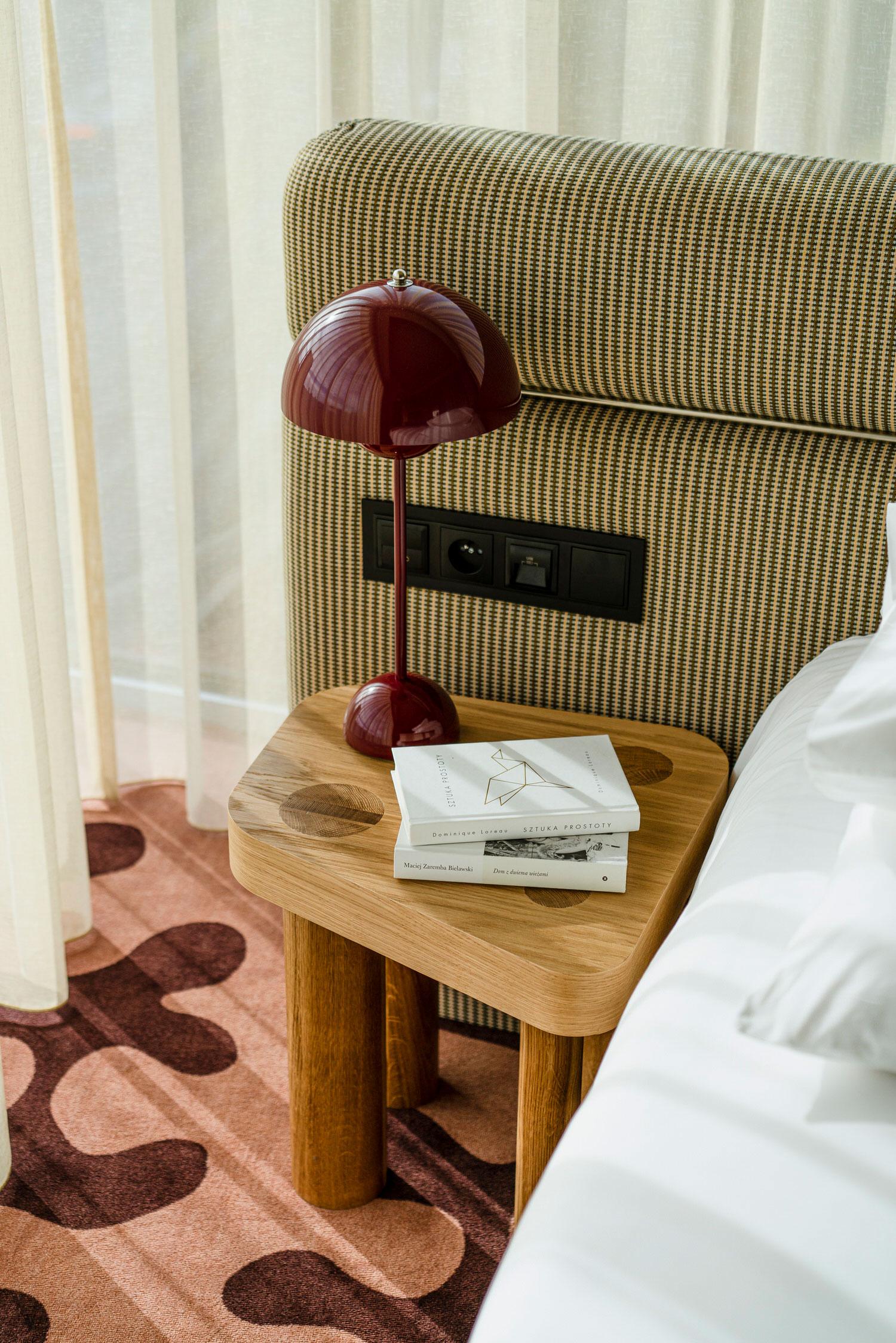 Paradowski Studio Puro Hotel Krakow Photo Pion Studio Yellowtrace 52