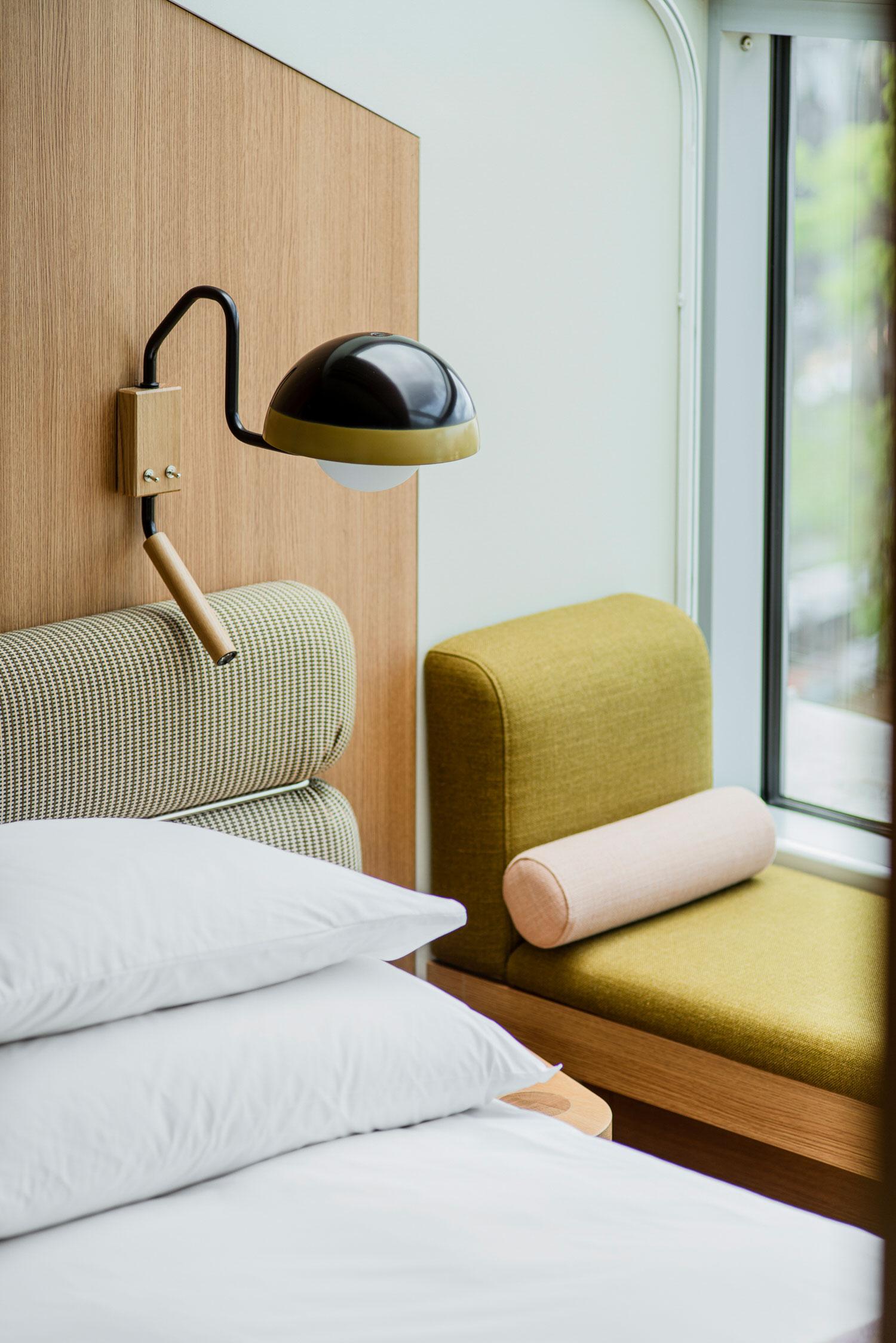 Paradowski Studio Puro Hotel Krakow Photo Pion Studio Yellowtrace 53