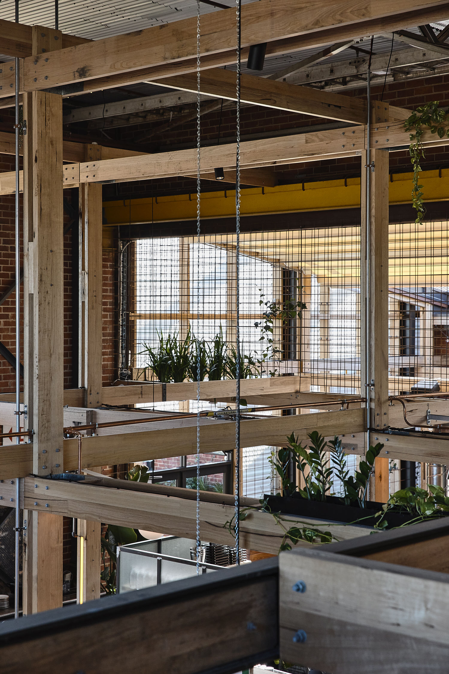 Studio Y Stomping Ground Melbourne Cigarette Factory Adaptive Reuse Photo Derek Swalwell Yellowtrace 11