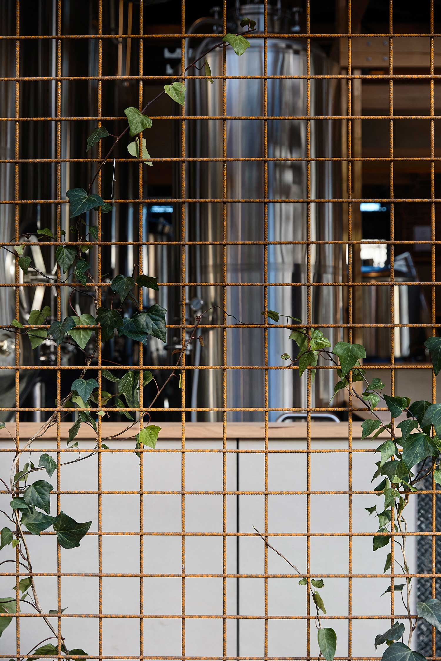 Studio Y Stomping Ground Melbourne Cigarette Factory Adaptive Reuse Photo Derek Swalwell Yellowtrace 19