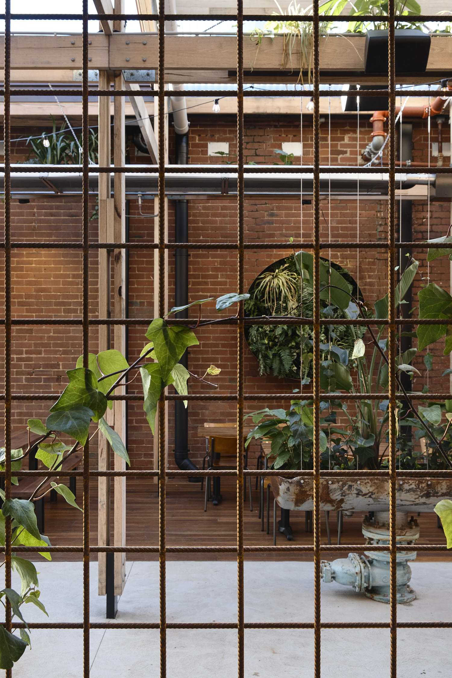 Studio Y Stomping Ground Melbourne Cigarette Factory Adaptive Reuse Photo Derek Swalwell Yellowtrace 20
