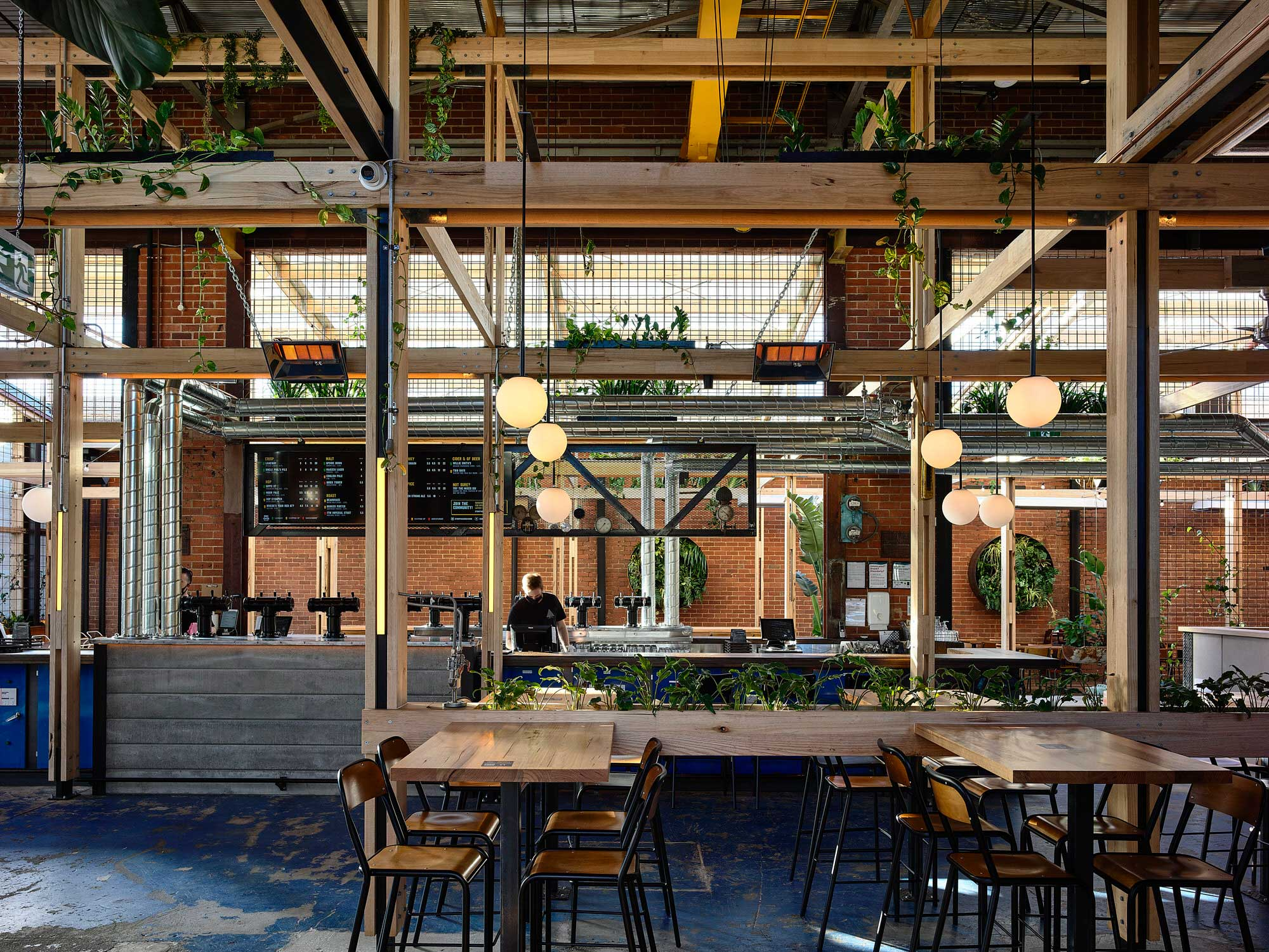Studio Y Stomping Ground Melbourne Cigarette Factory Adaptive Reuse Photo Derek Swalwell Yellowtrace 26