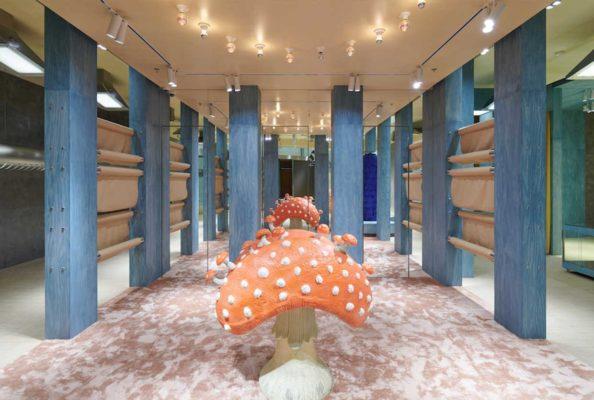 Mhpd Looknow Store Shanghai Fashion Retail Photo Chen Hao Yellowtrace