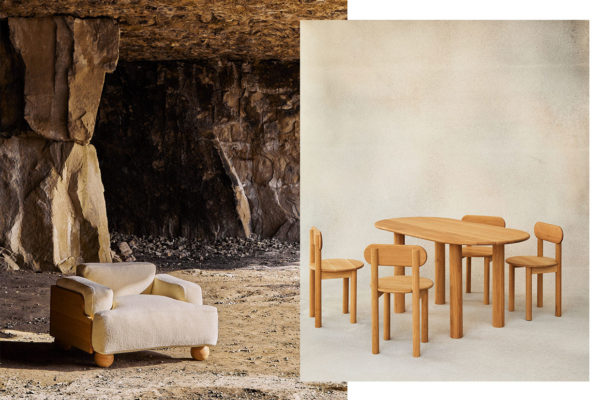 Fred Rigby Studio The Everyday Collection Launch Uk Furniture Design Yellowtrace