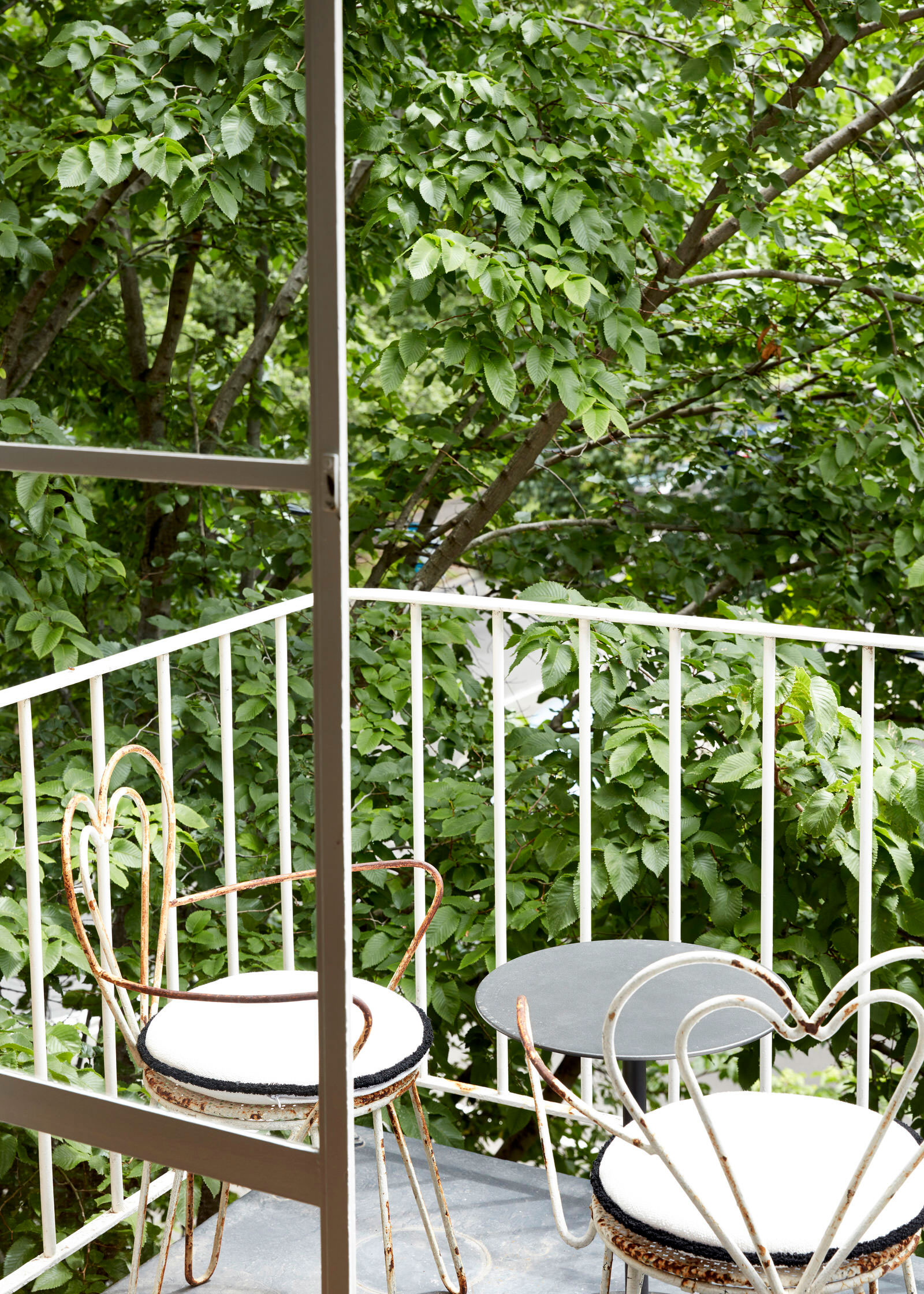 Tamsin Johnson Treehouse Domain Rd South Yarra Luxury Home Photo Sean Fennessy Yellowtrace 08