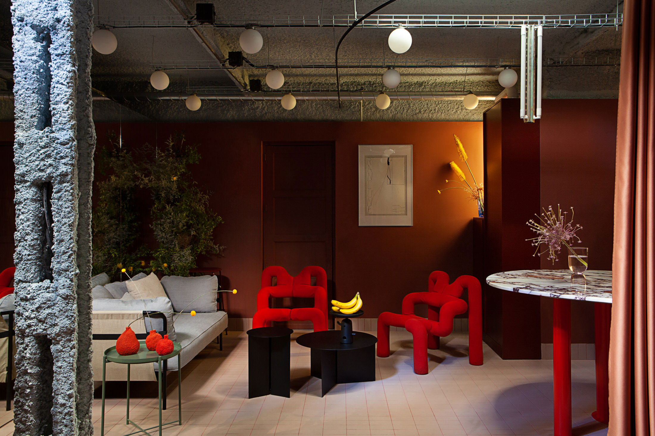 Plutarco Design Office Madrid Hecho Store Photo Asier Rua Yellowtrace 01