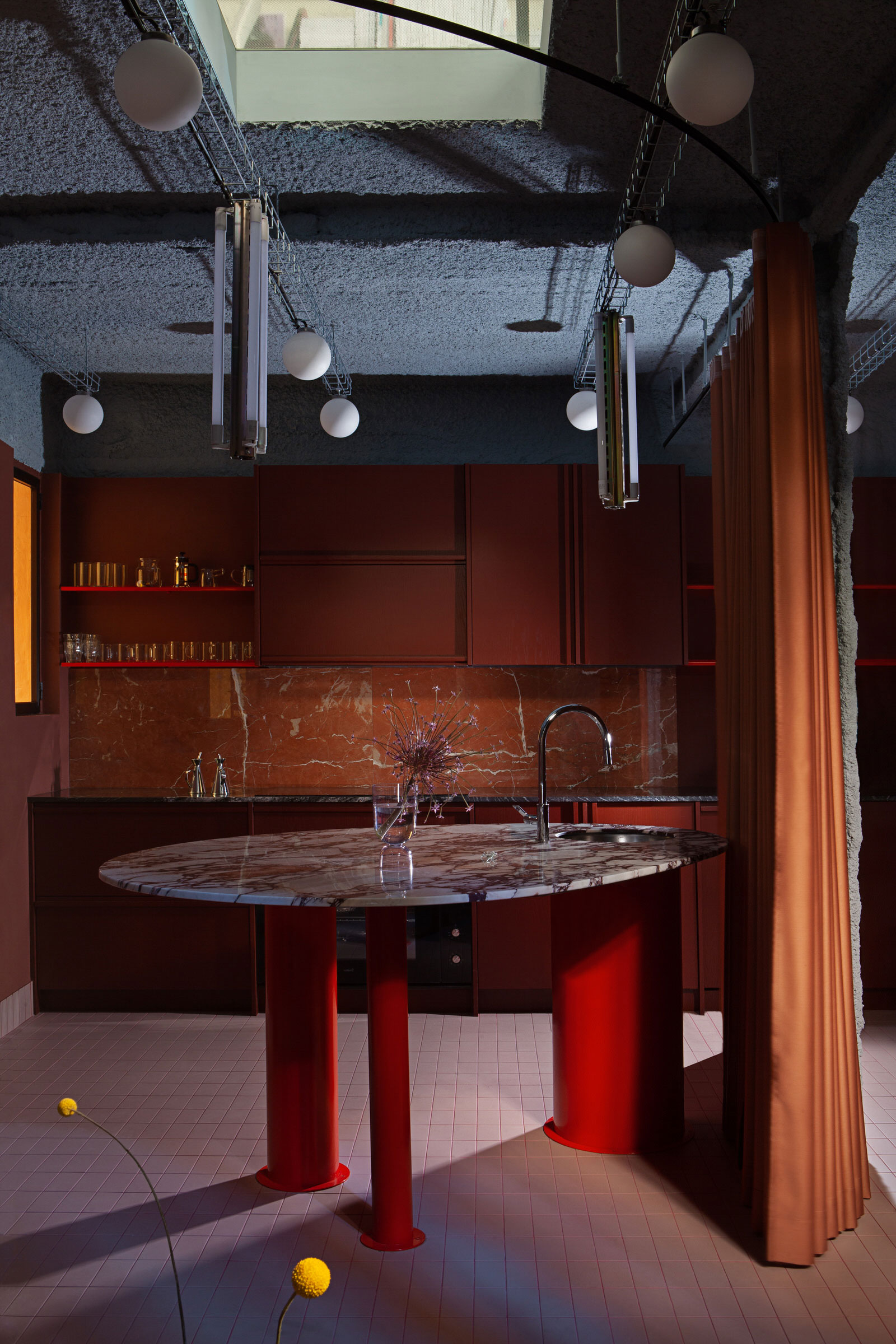 Plutarco Design Office Madrid Hecho Store Photo Asier Rua Yellowtrace 03