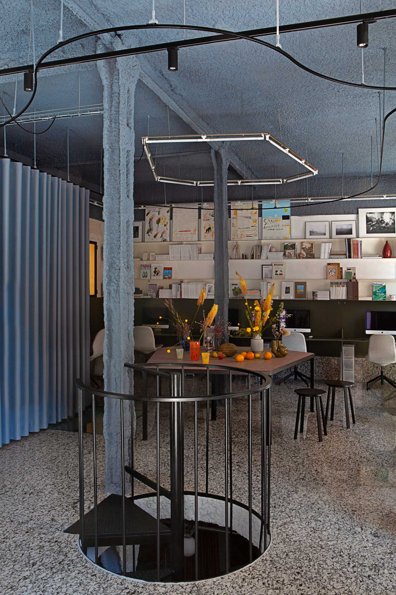 Plutarco Design Office Madrid Hecho Store Photo Asier Rua Yellowtrace 11